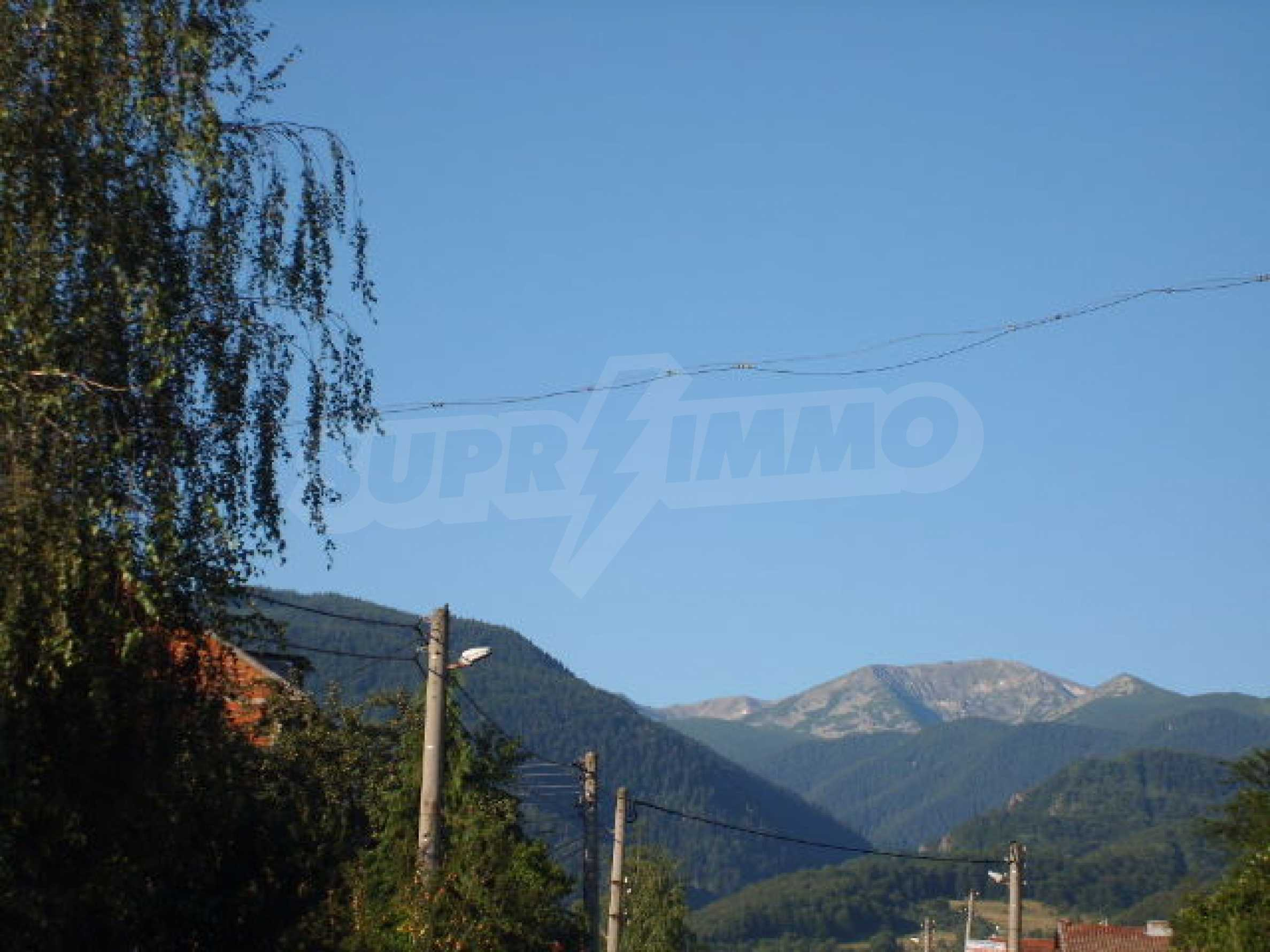New house close to Borovets 20