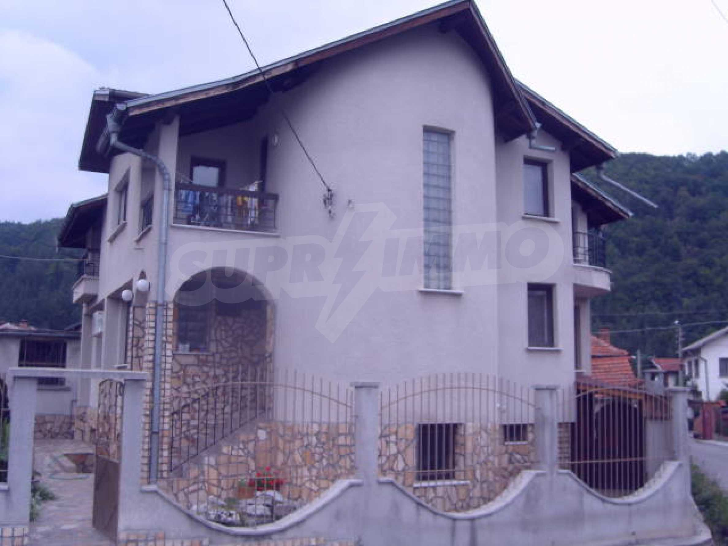 New house close to Borovets 2