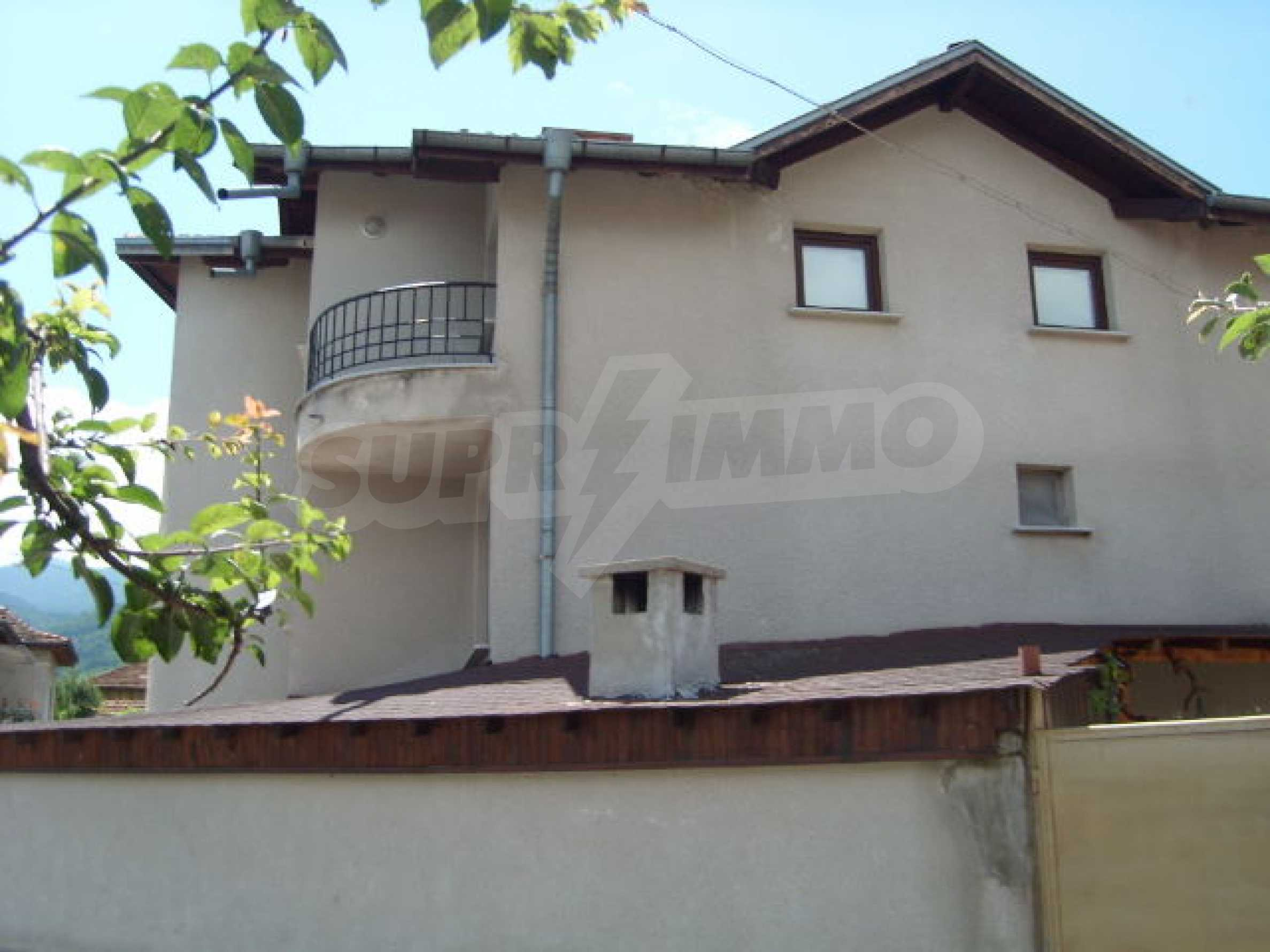 New house close to Borovets 3