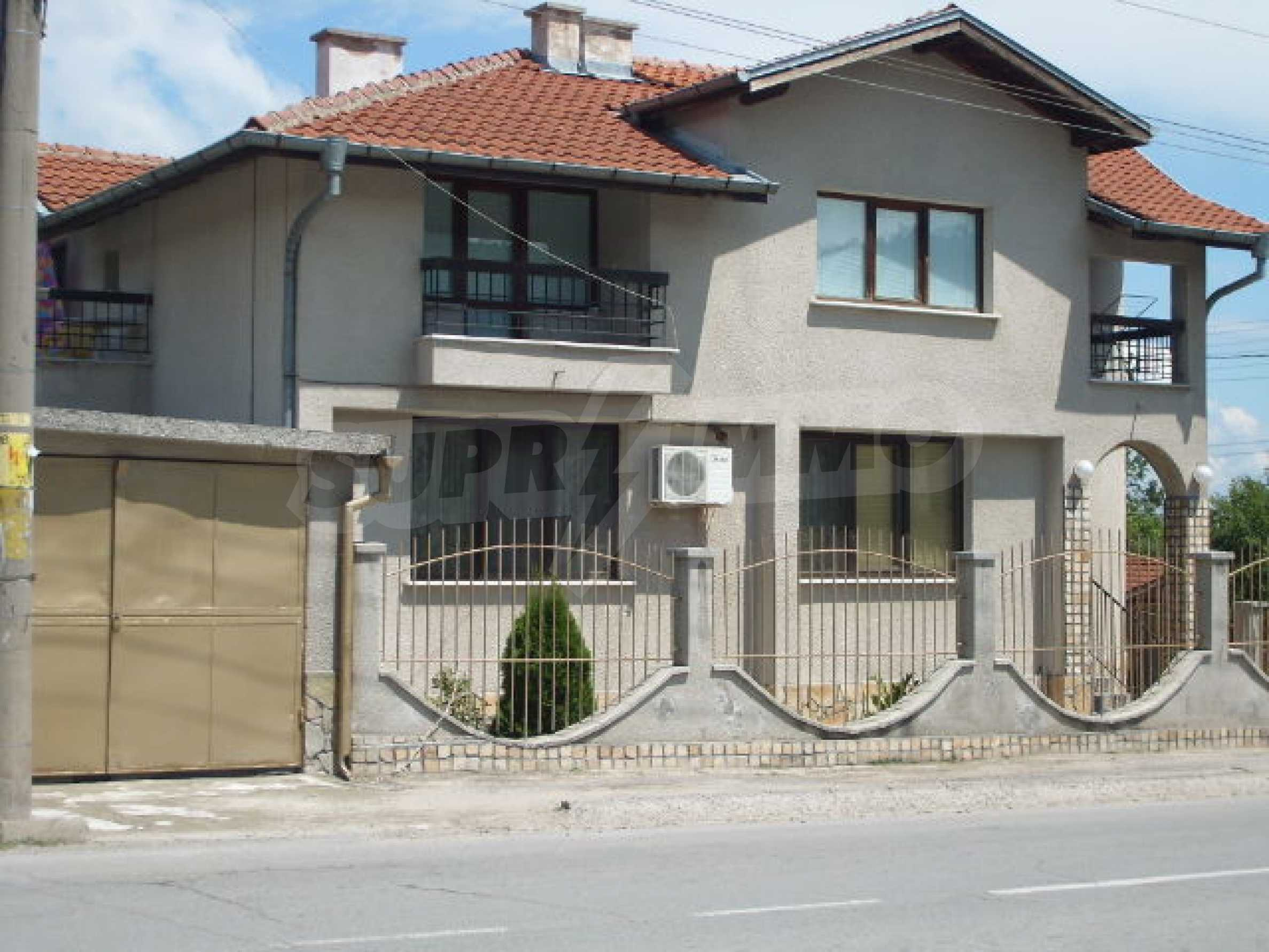 New house close to Borovets 4