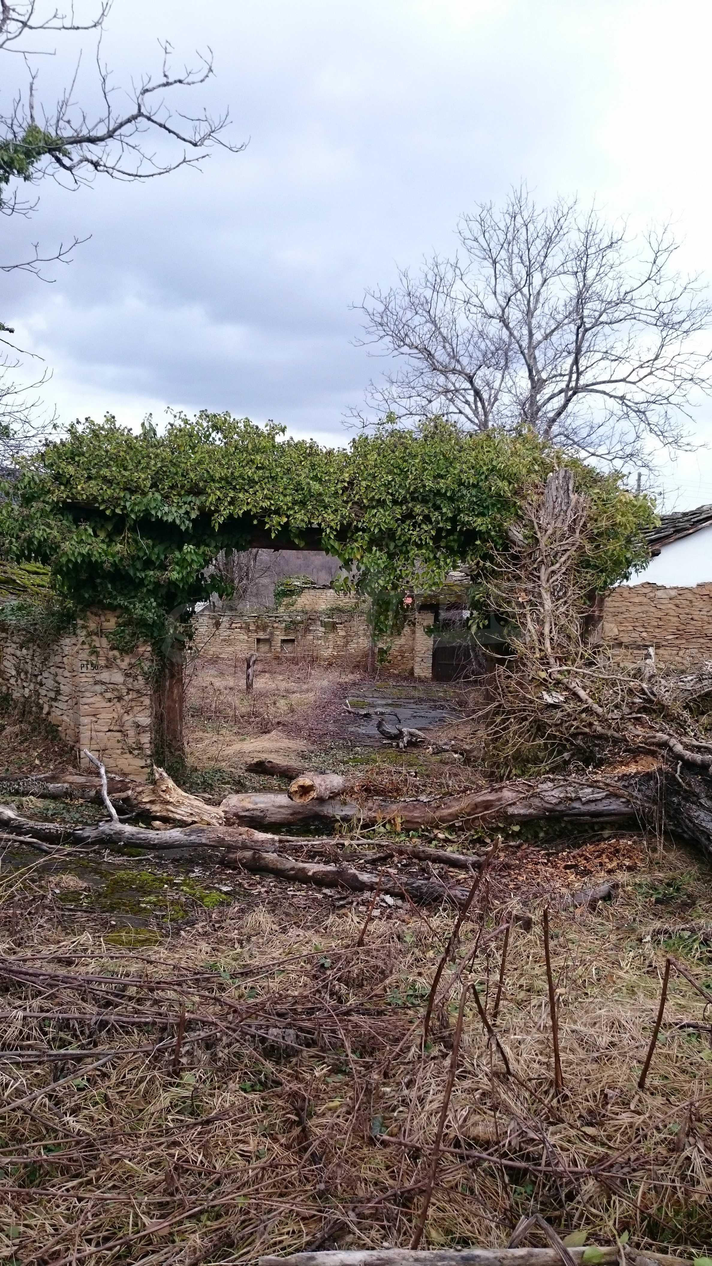 Традиционен имот в малко, китно село 58
