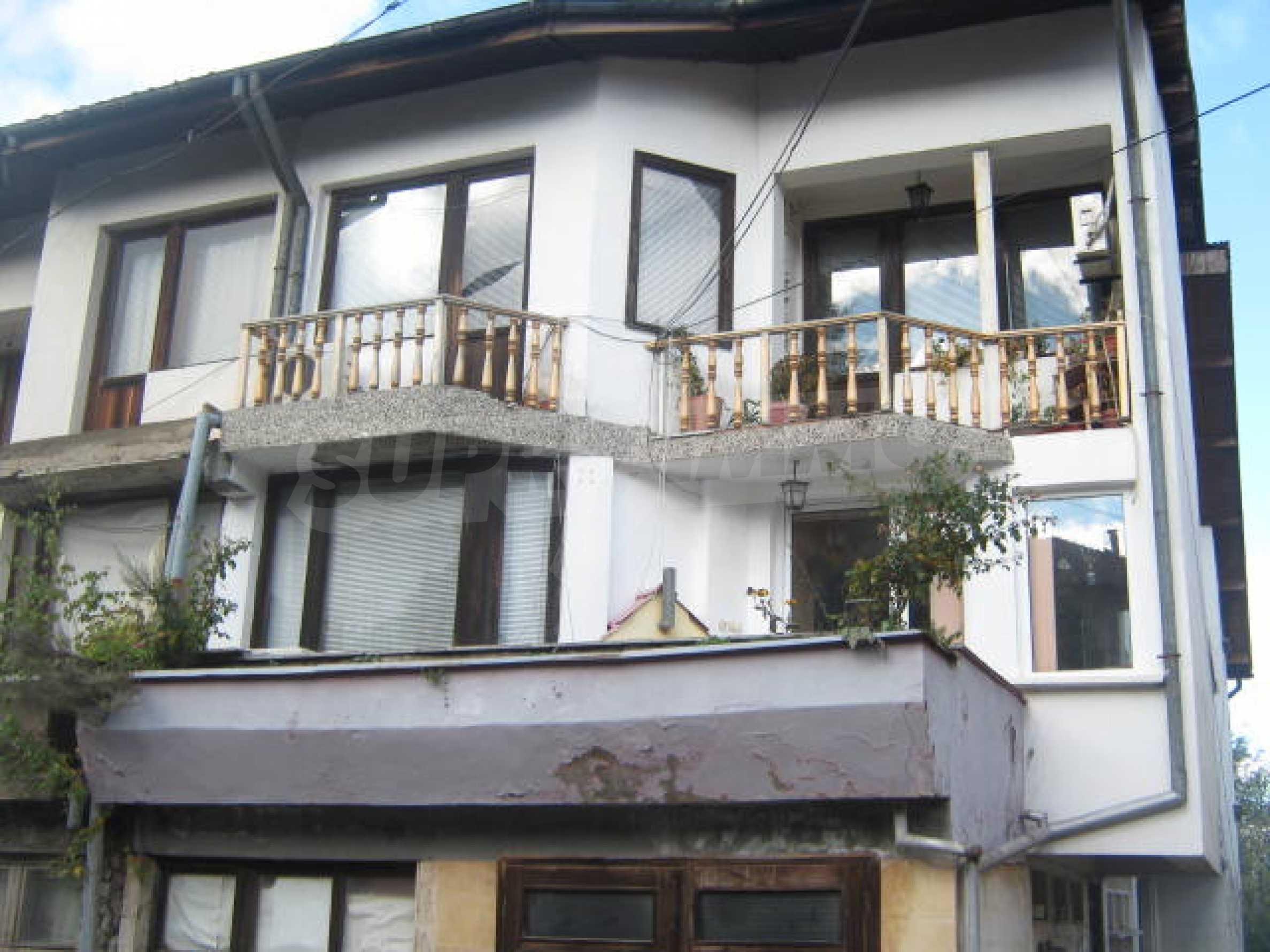 Продажа дома недалеко от г. Видин 1