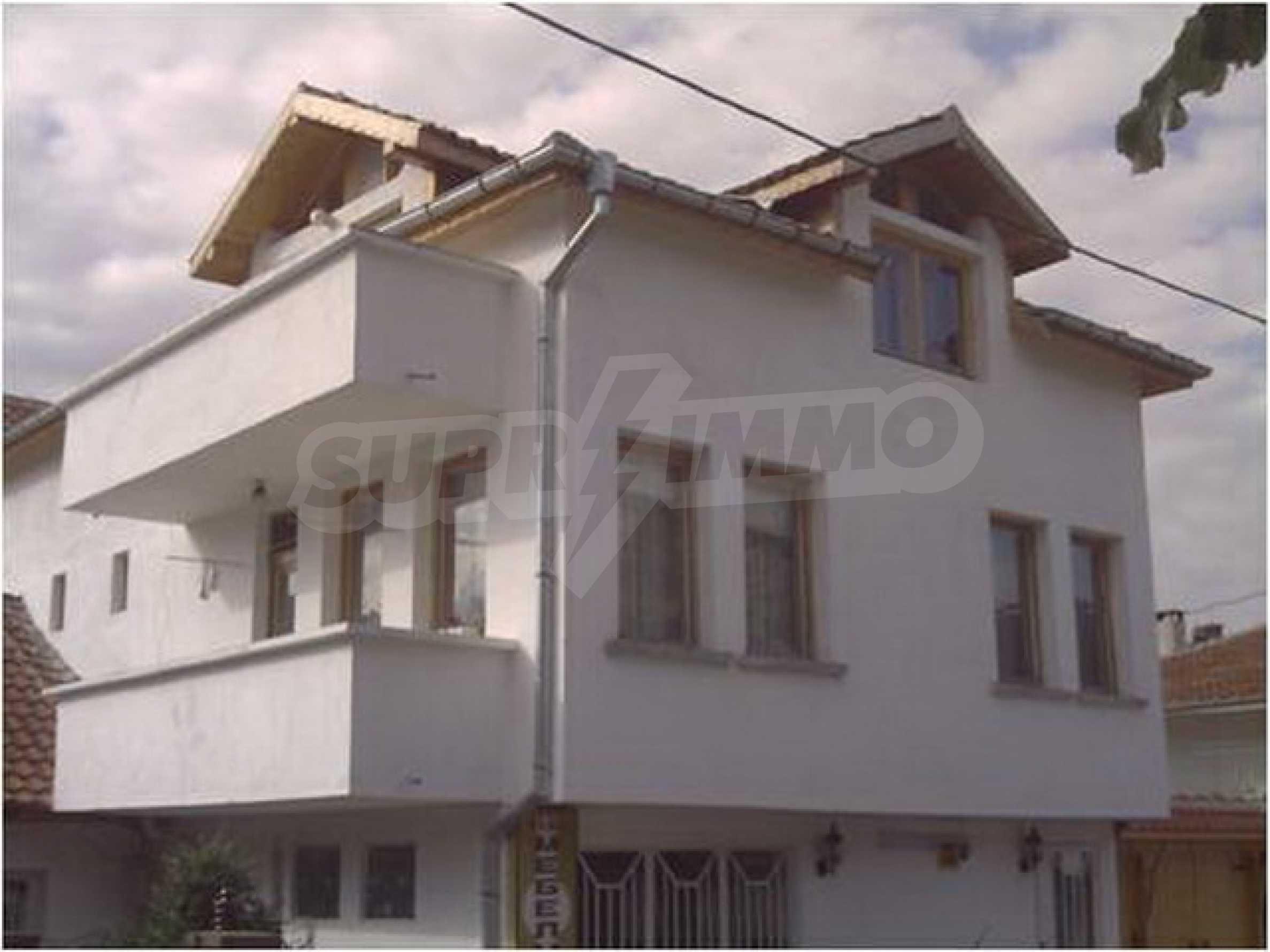 Продажа дома в г. Котел