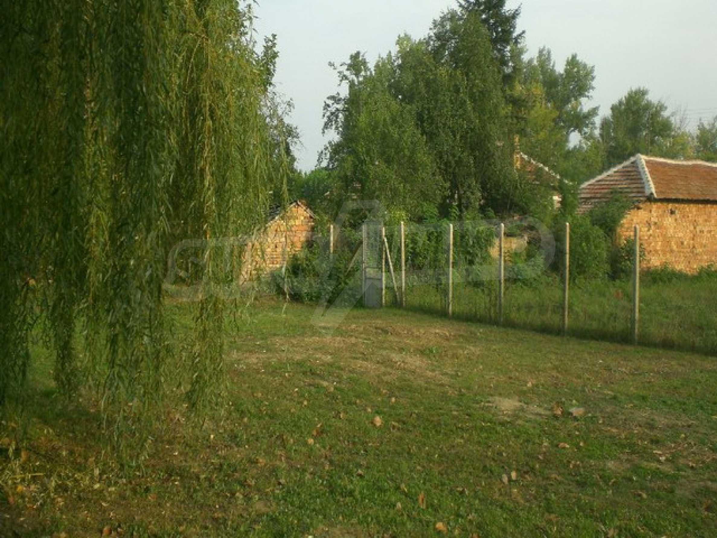 продажа земли недалеко от Велико Тырново