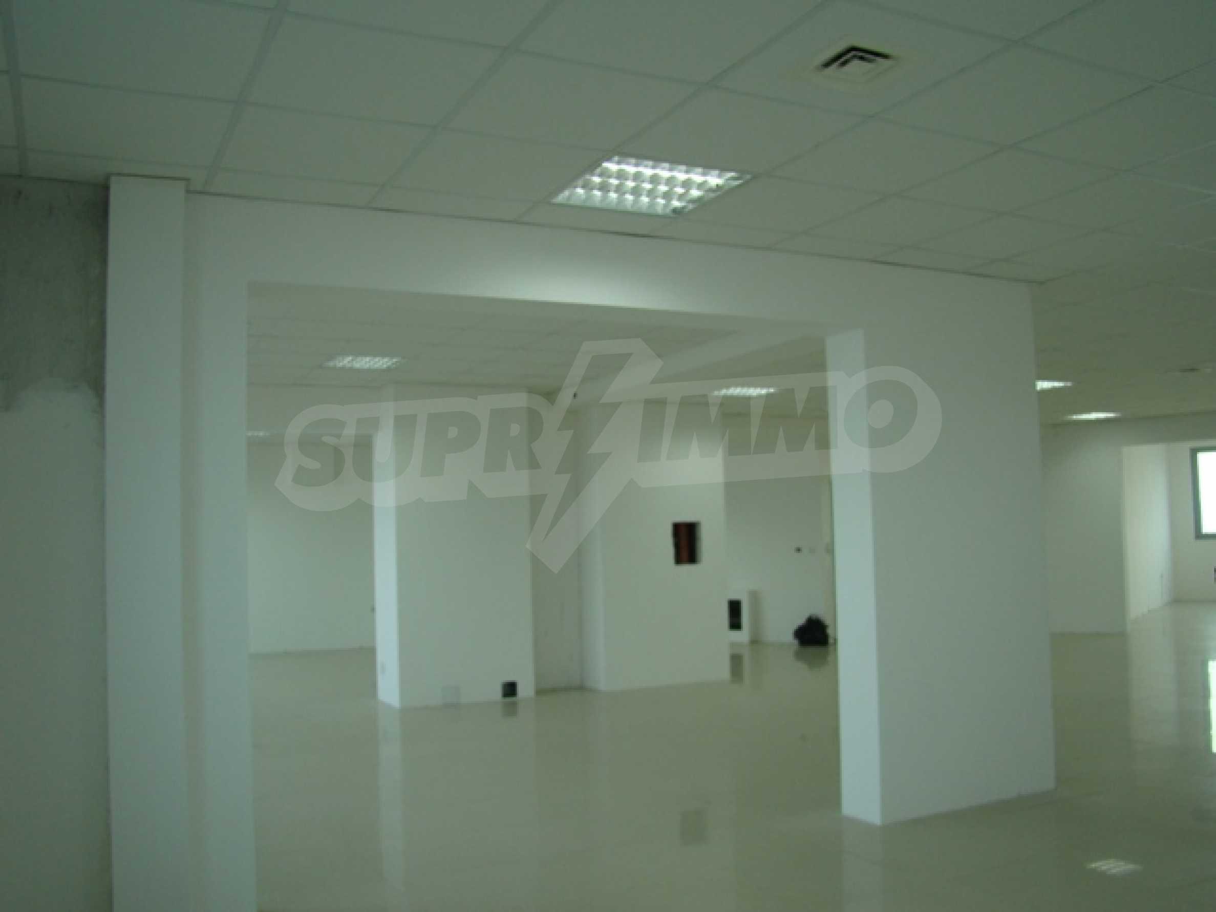Бизнес център Ивел 14
