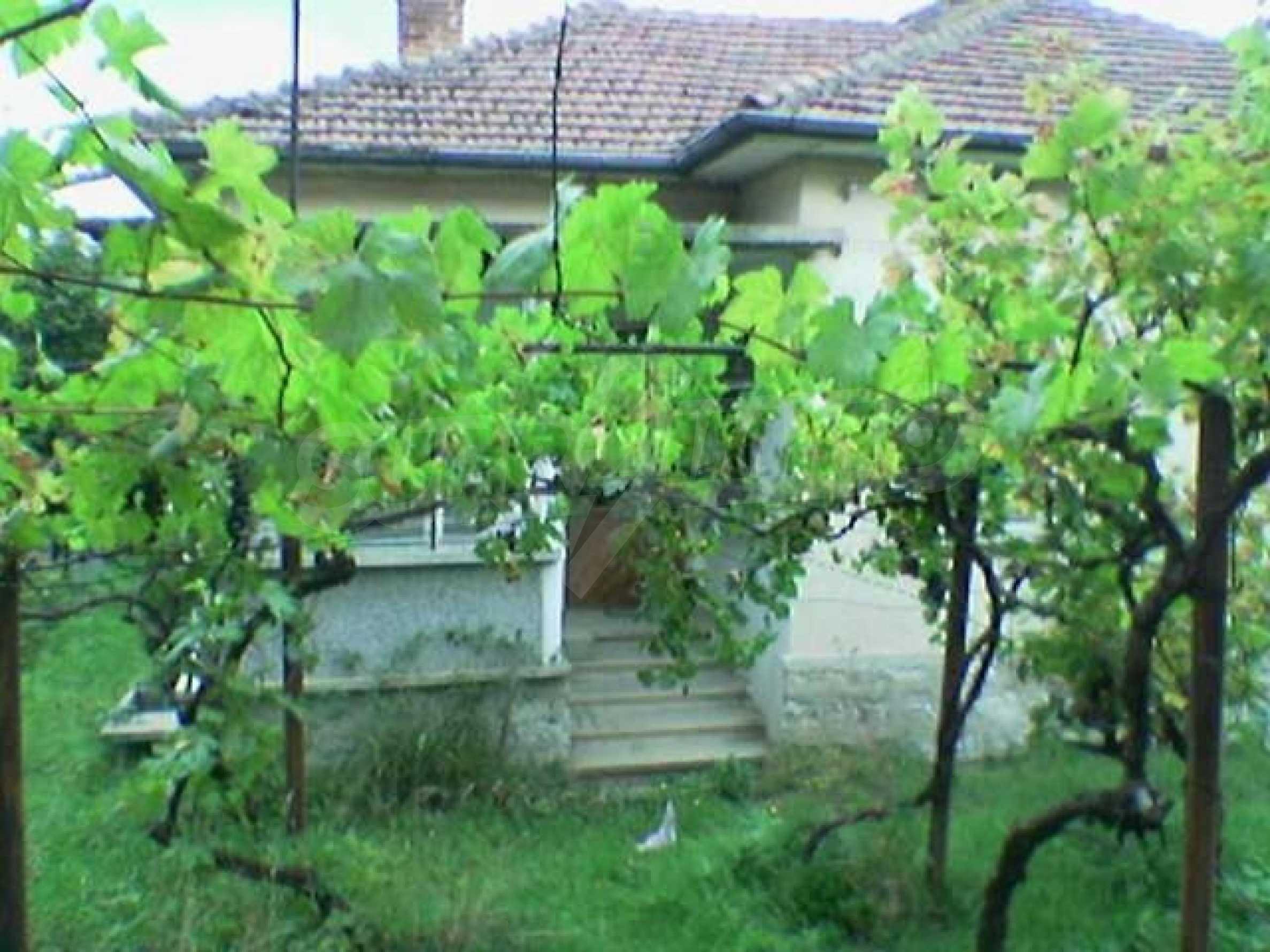 Къща близо до Видин 1