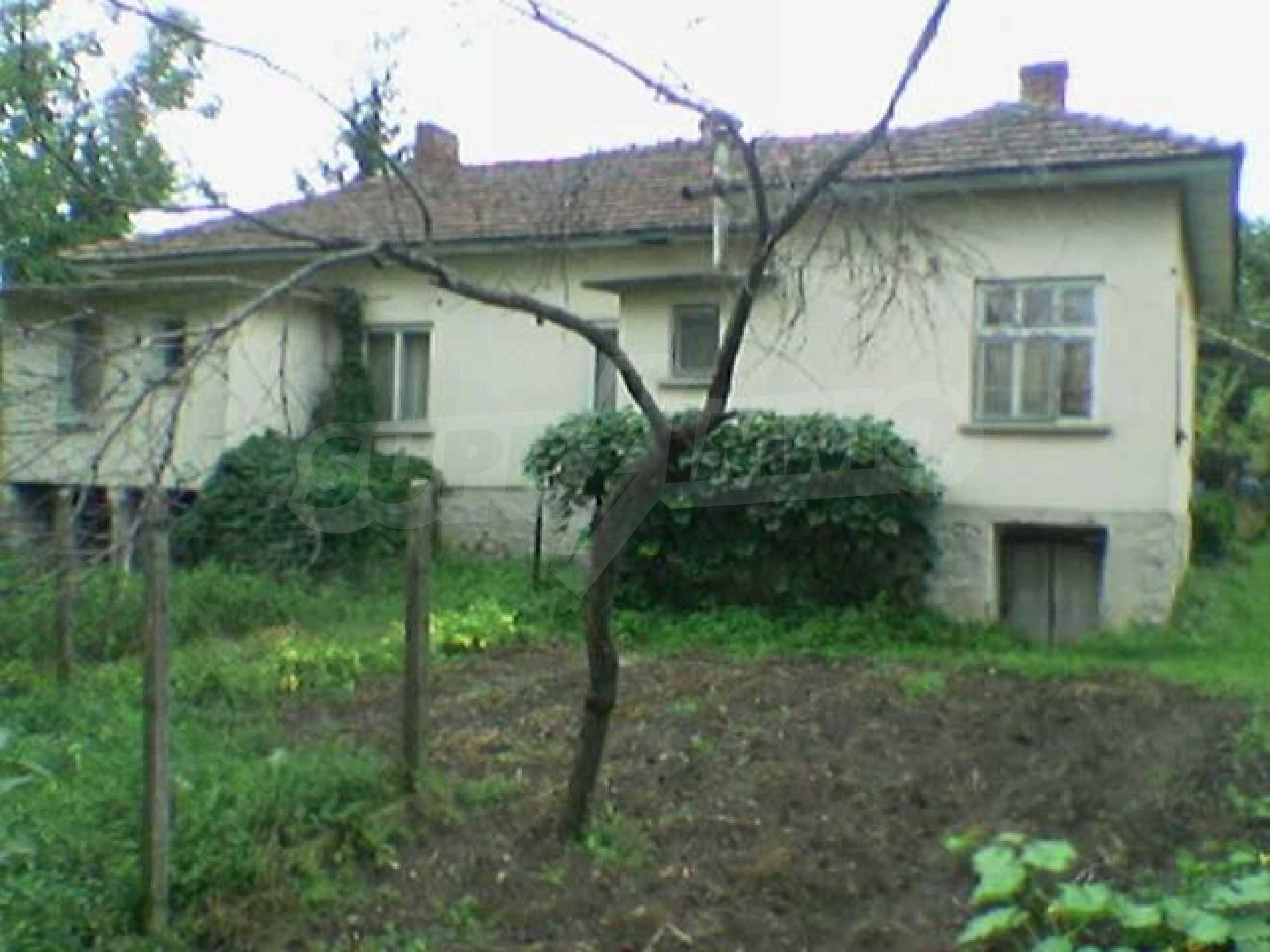 Къща близо до Видин 3