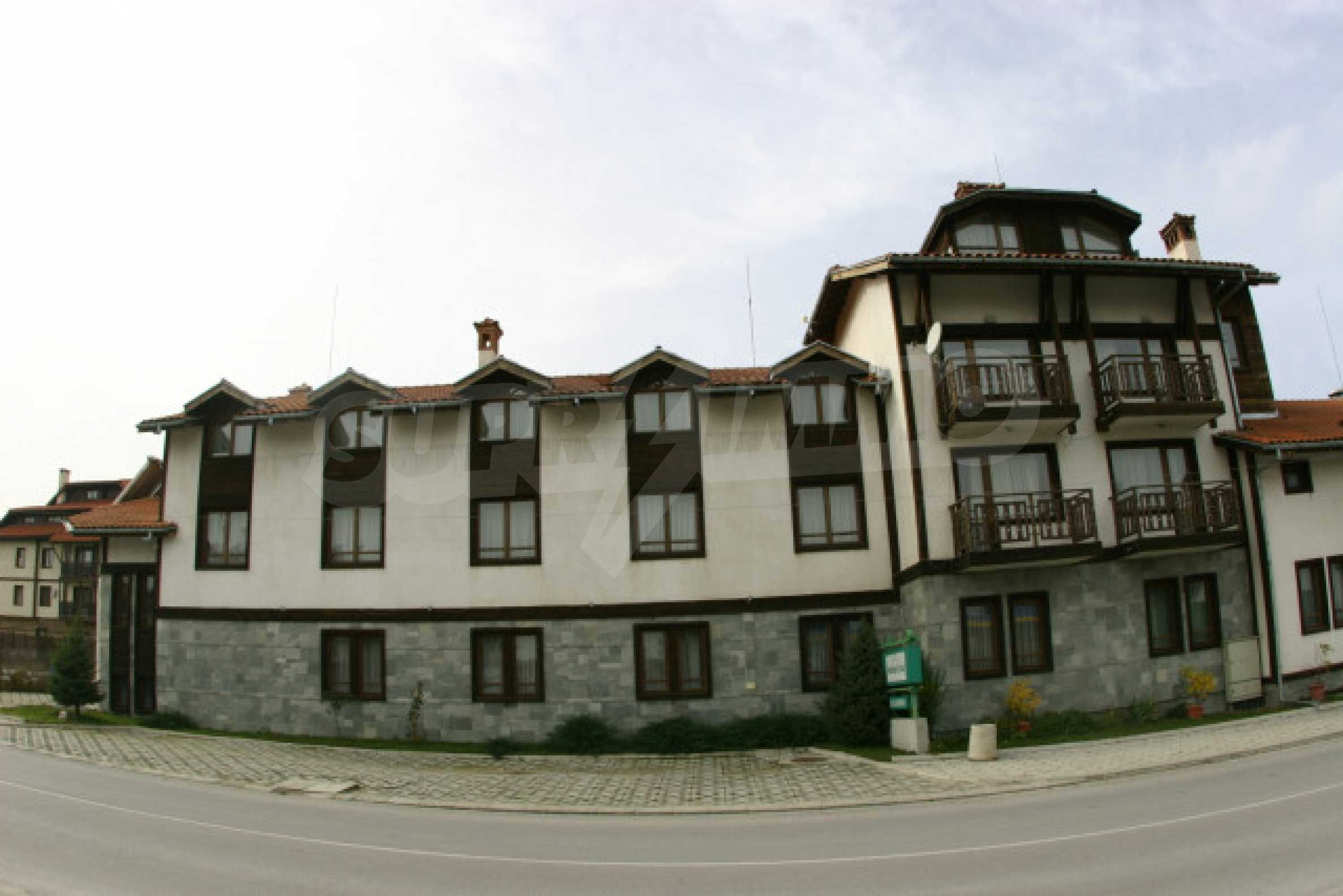 Hotel for sale in Bansko 2