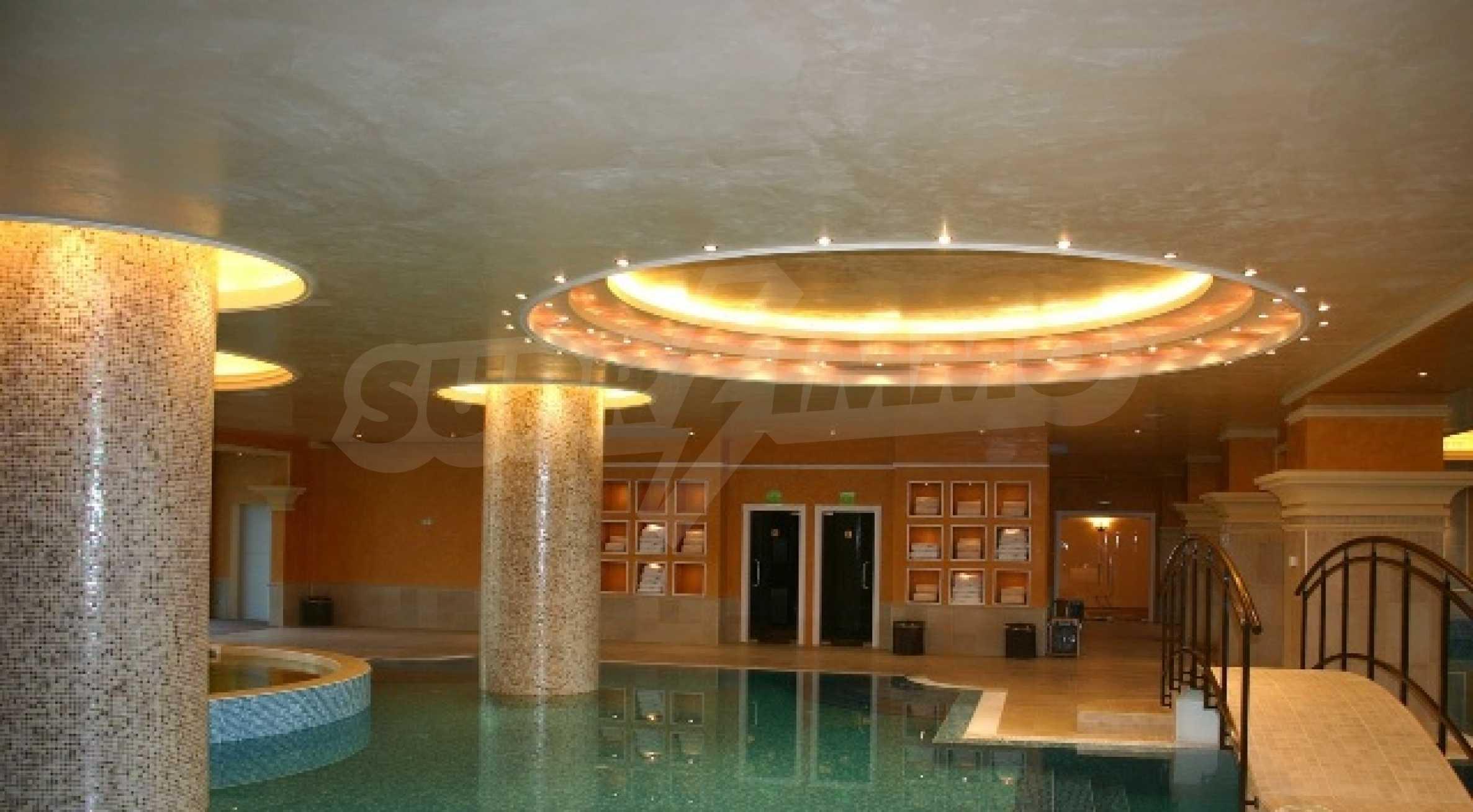 Тристаен апартамент в комплекс Сънсет Ризорт 16