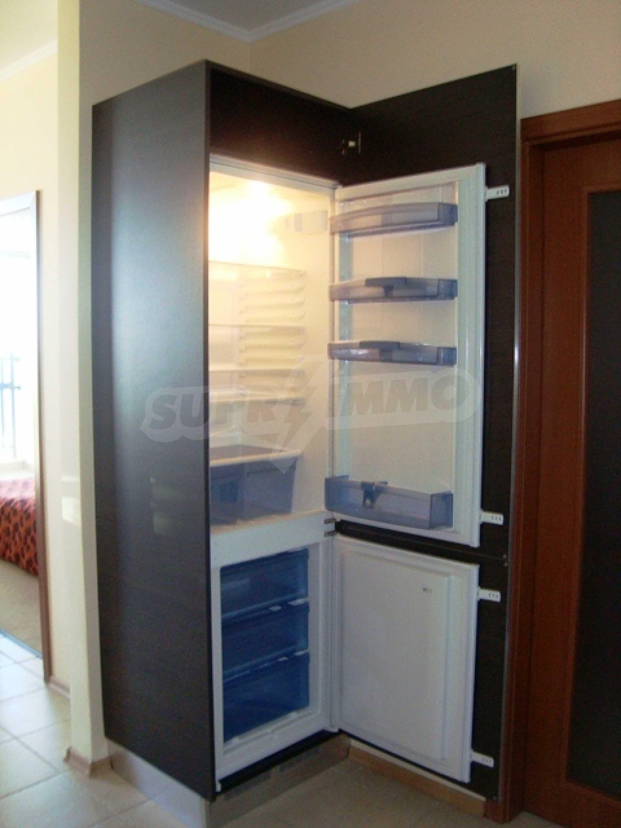 Тристаен апартамент в комплекс Сънсет Ризорт 27