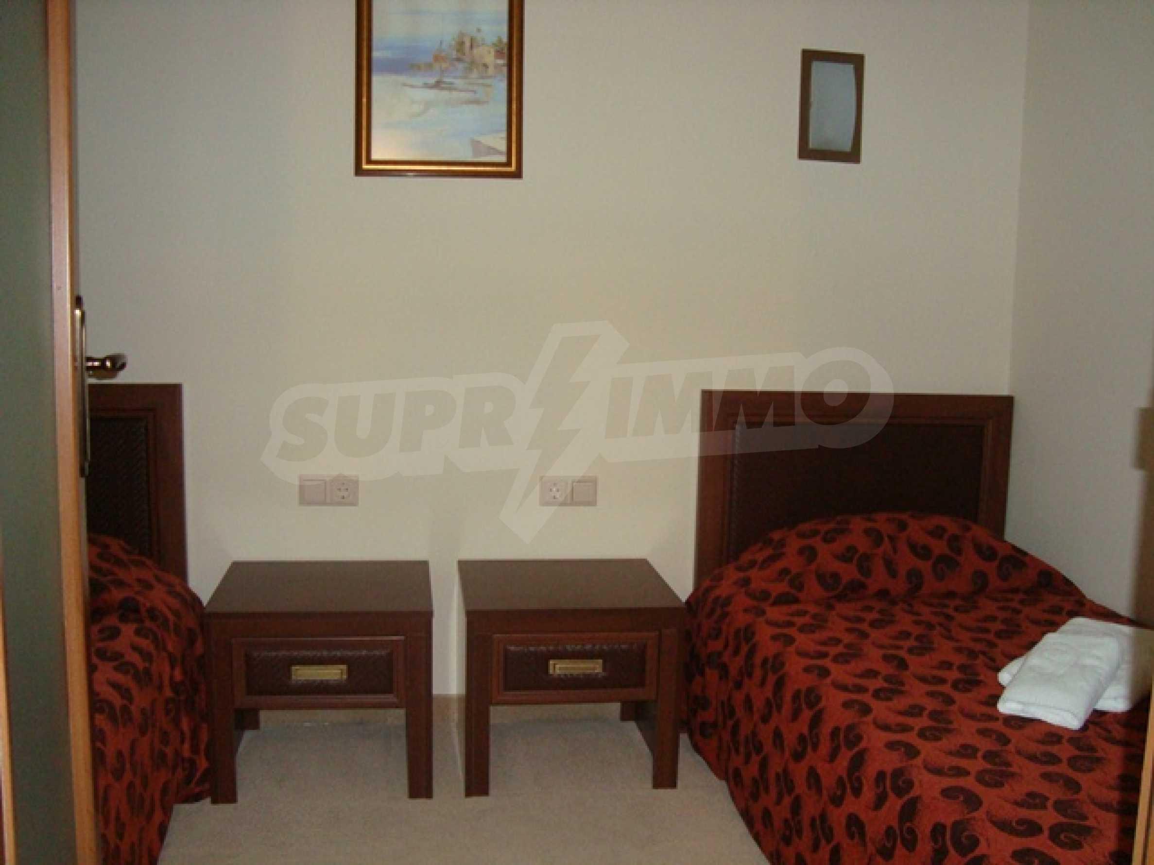 """Zwei-Zimmer-Wohnung in """"Sunset Resort"""" 31"""