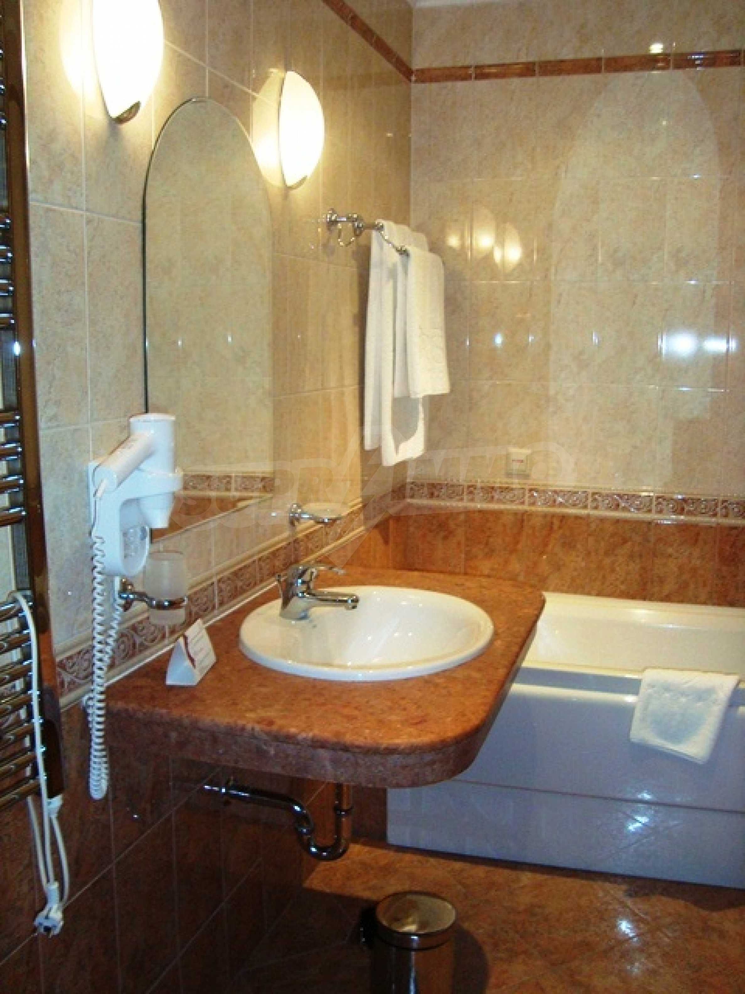 """Zwei-Zimmer-Wohnung in """"Sunset Resort"""" 32"""