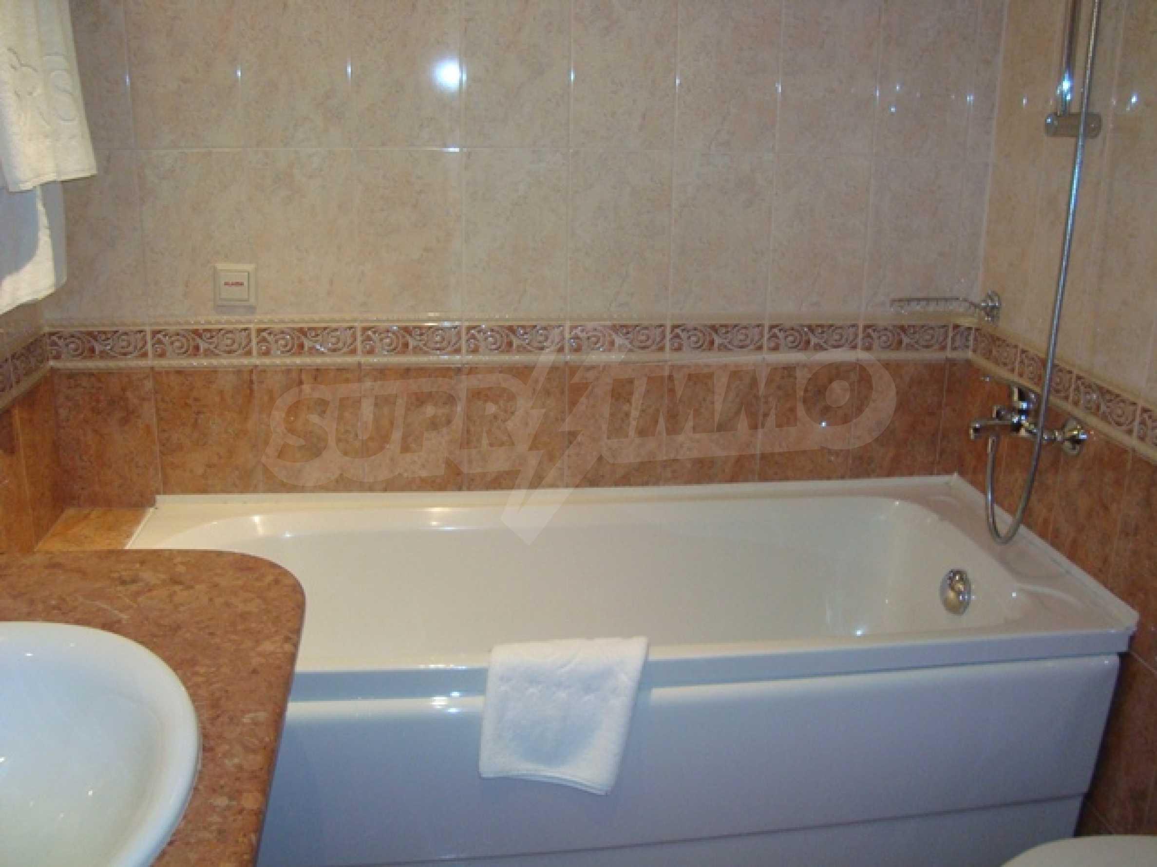 Апартамент в комплексе Sunset Resort в Поморие 33