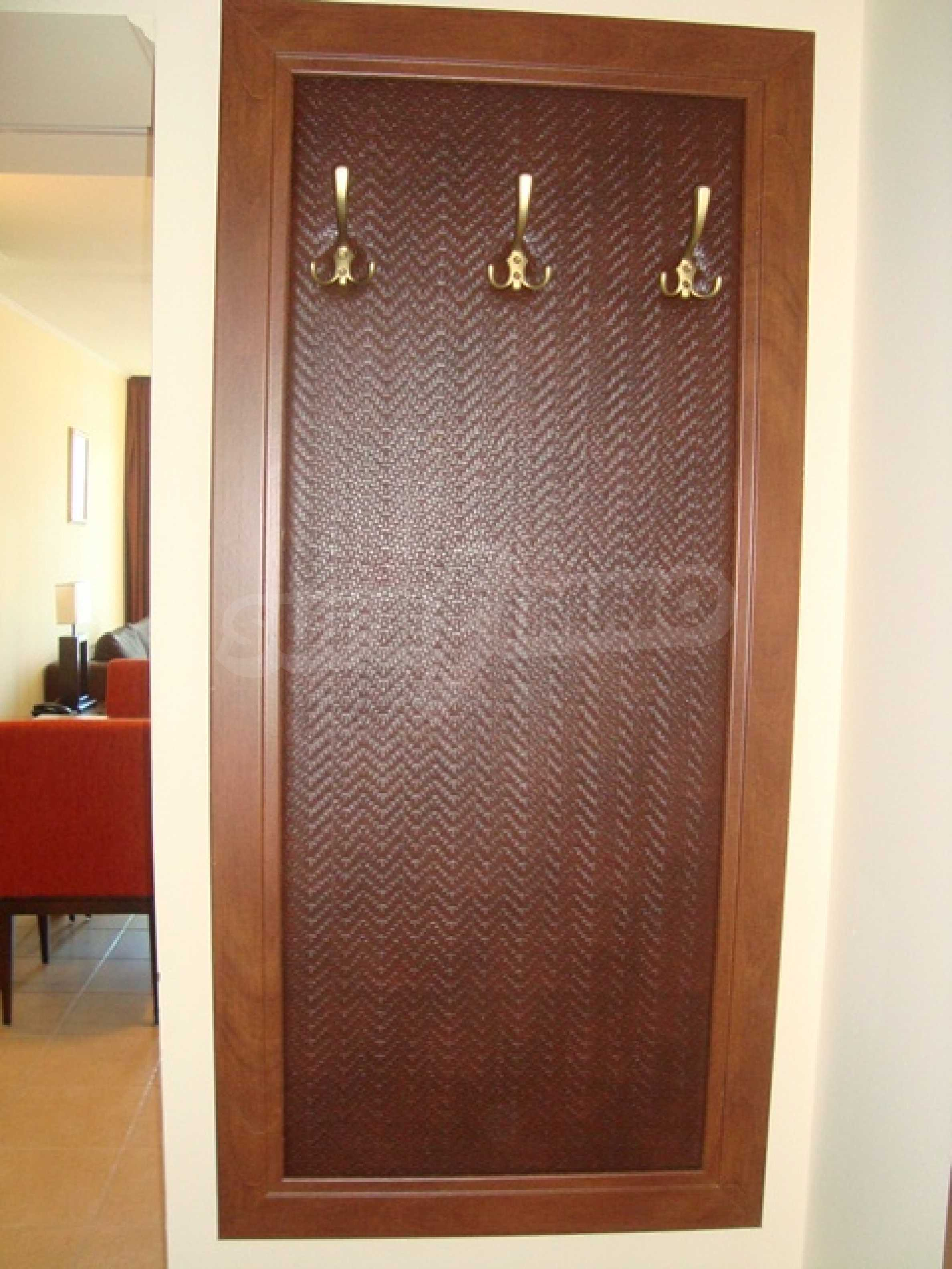 Тристаен апартамент в комплекс Сънсет Ризорт 34