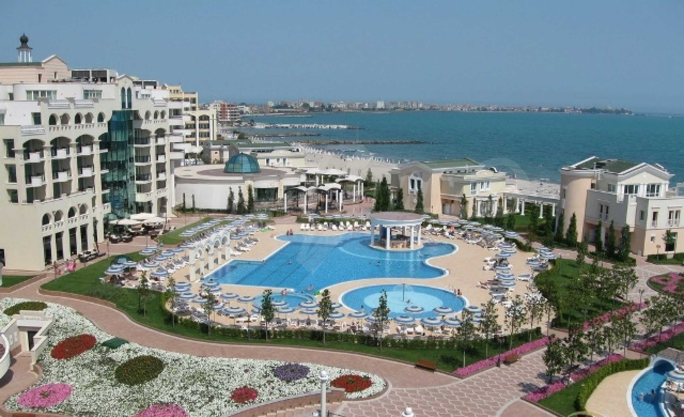 Two-bedroom apartment in Sunset Resort in Pomorie 5