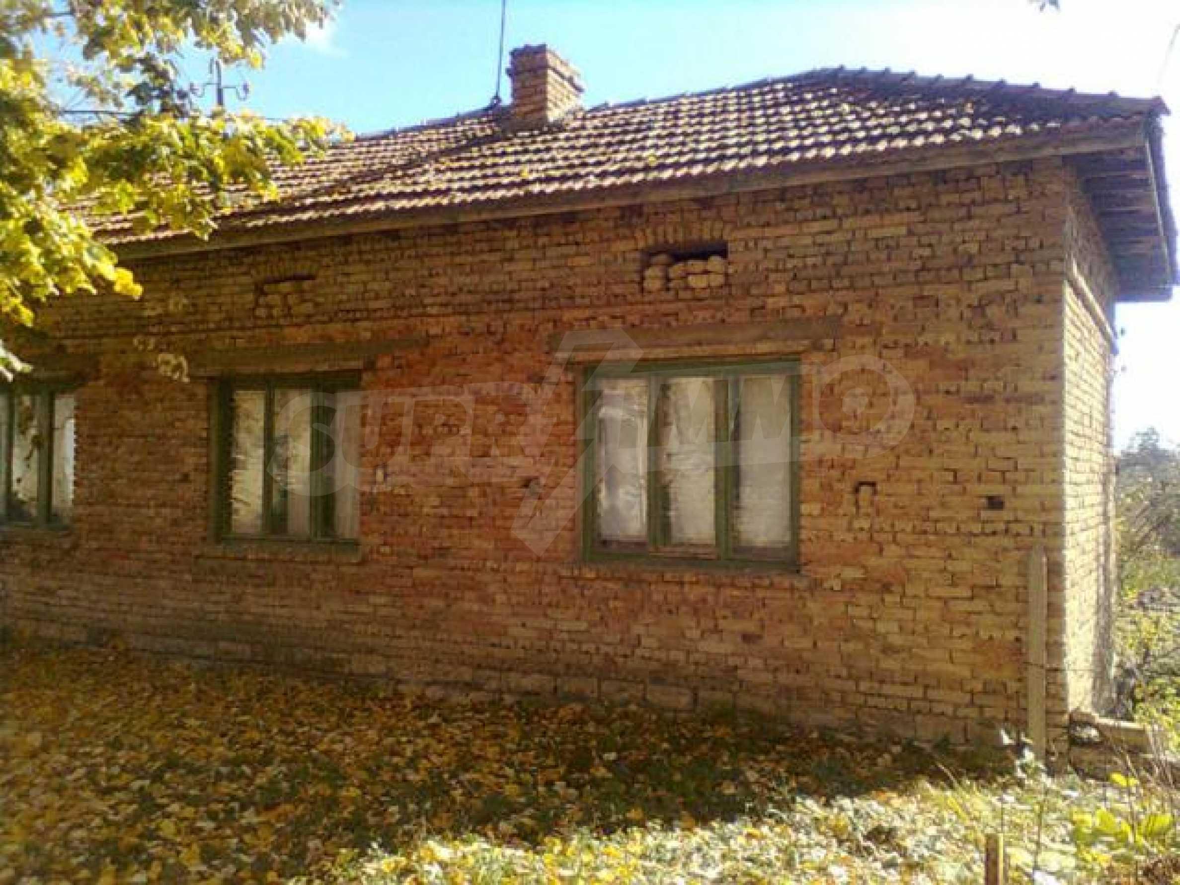 Дом вблизи г. Тырговище 2