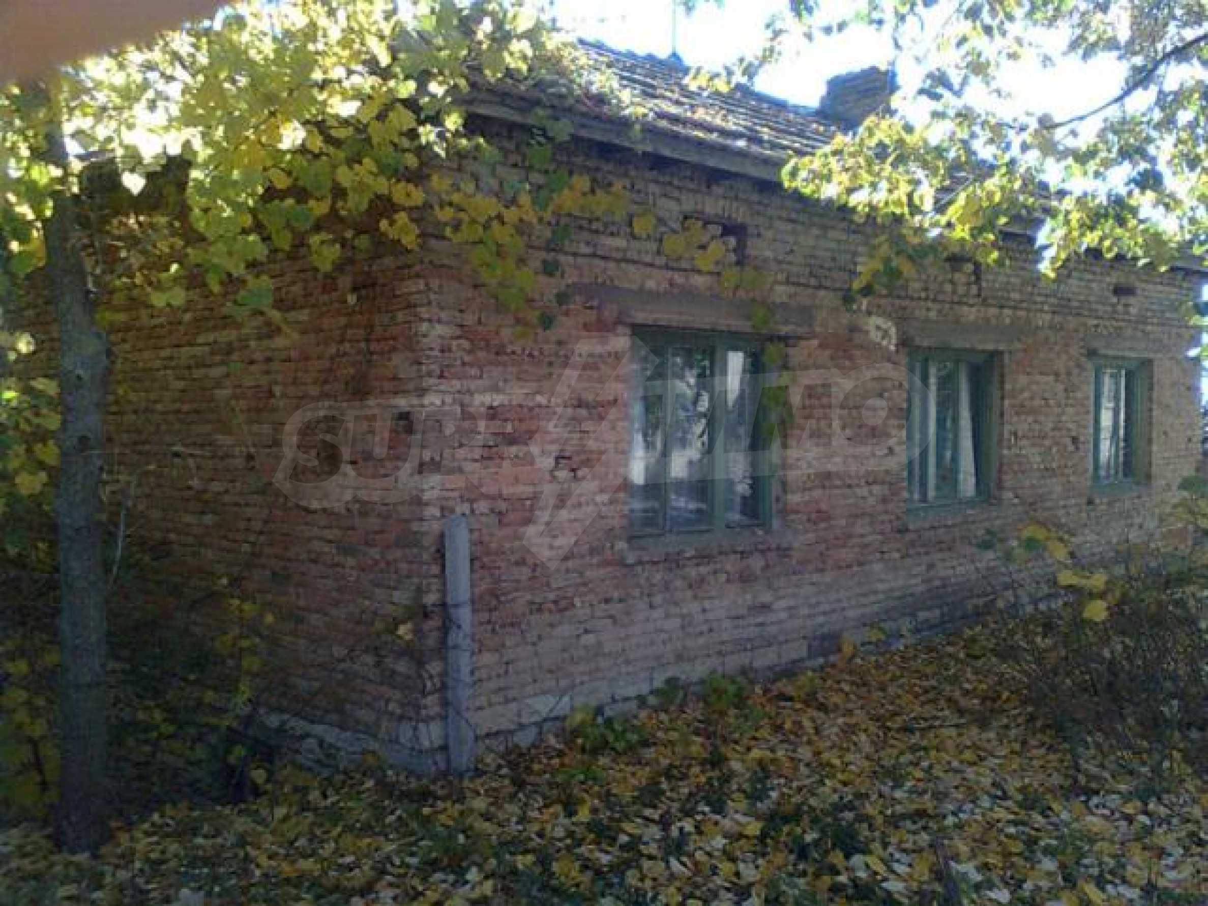 Дом вблизи г. Тырговище 3