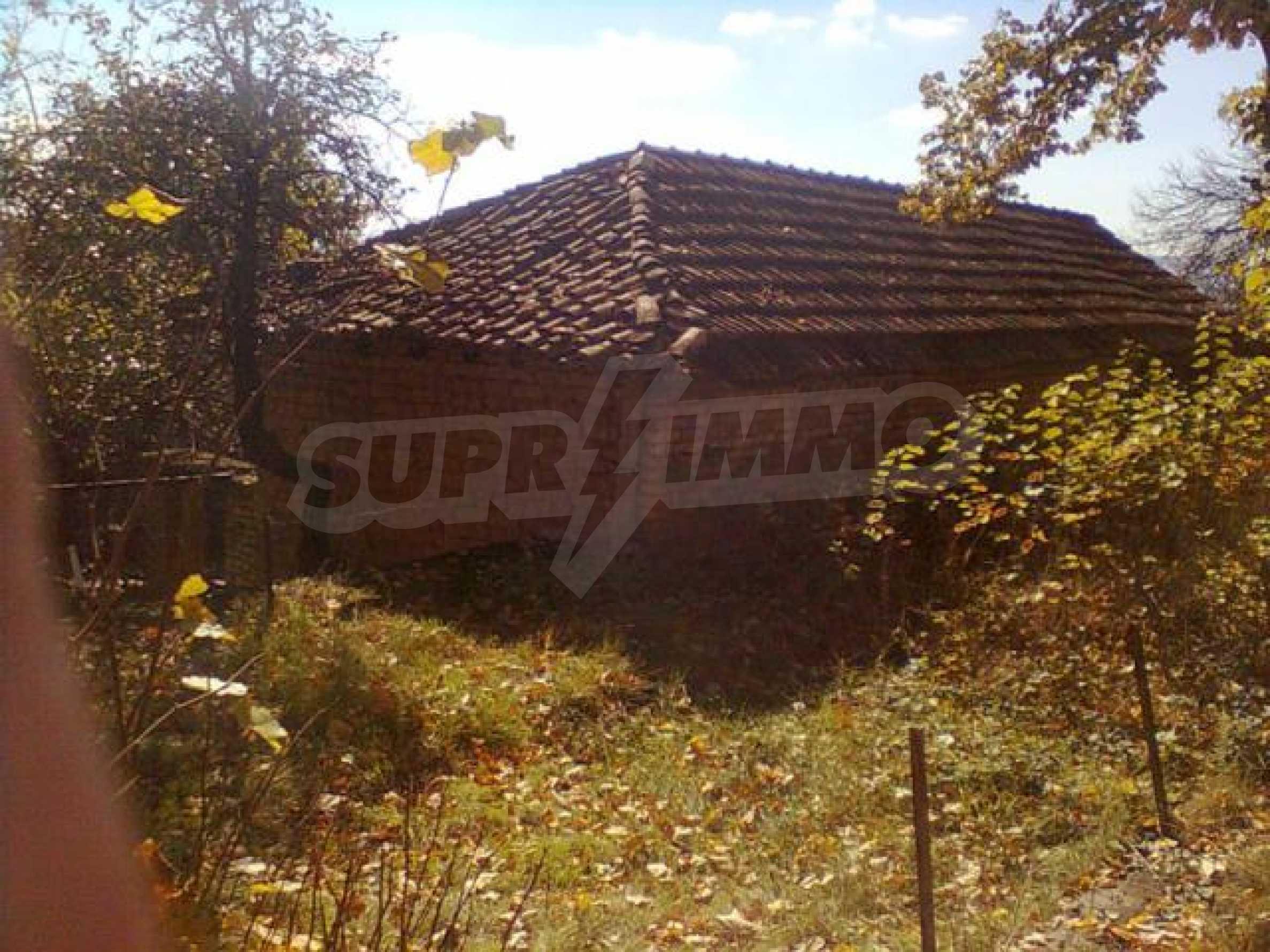 Дом вблизи г. Тырговище 4