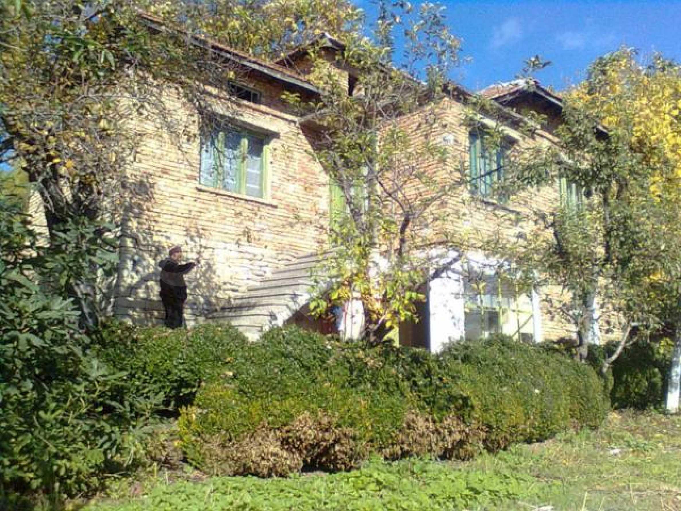 Дом вблизи г. Тырговище 5