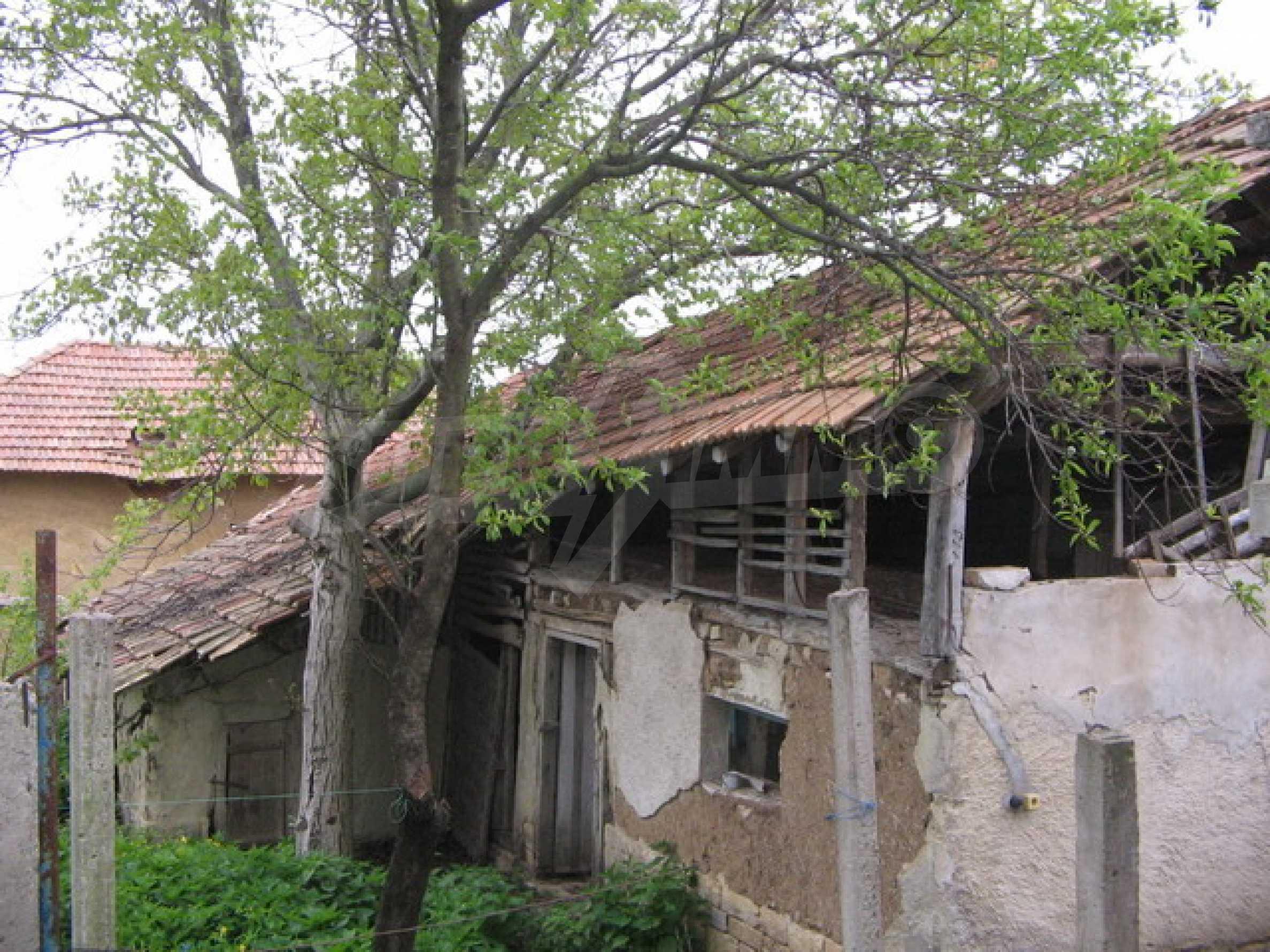 village house 12