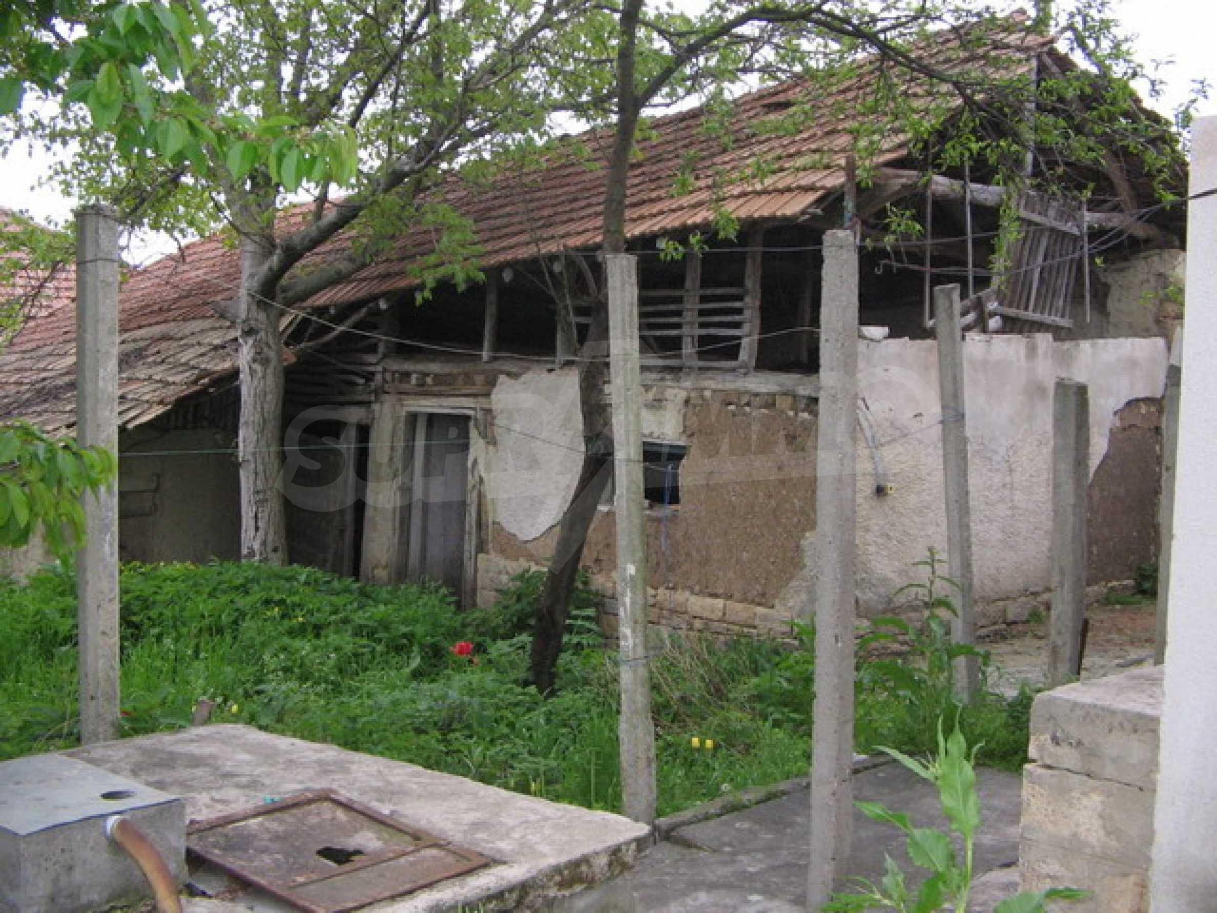 village house 13