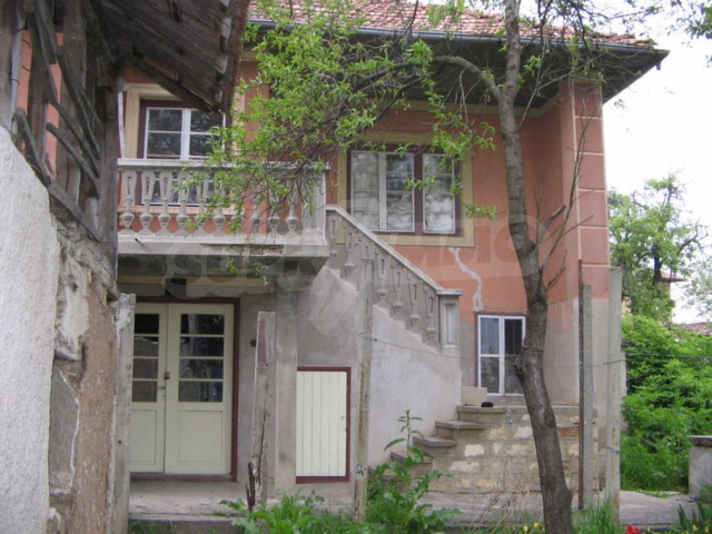 Продажа дома в районе Велико Тырново 2