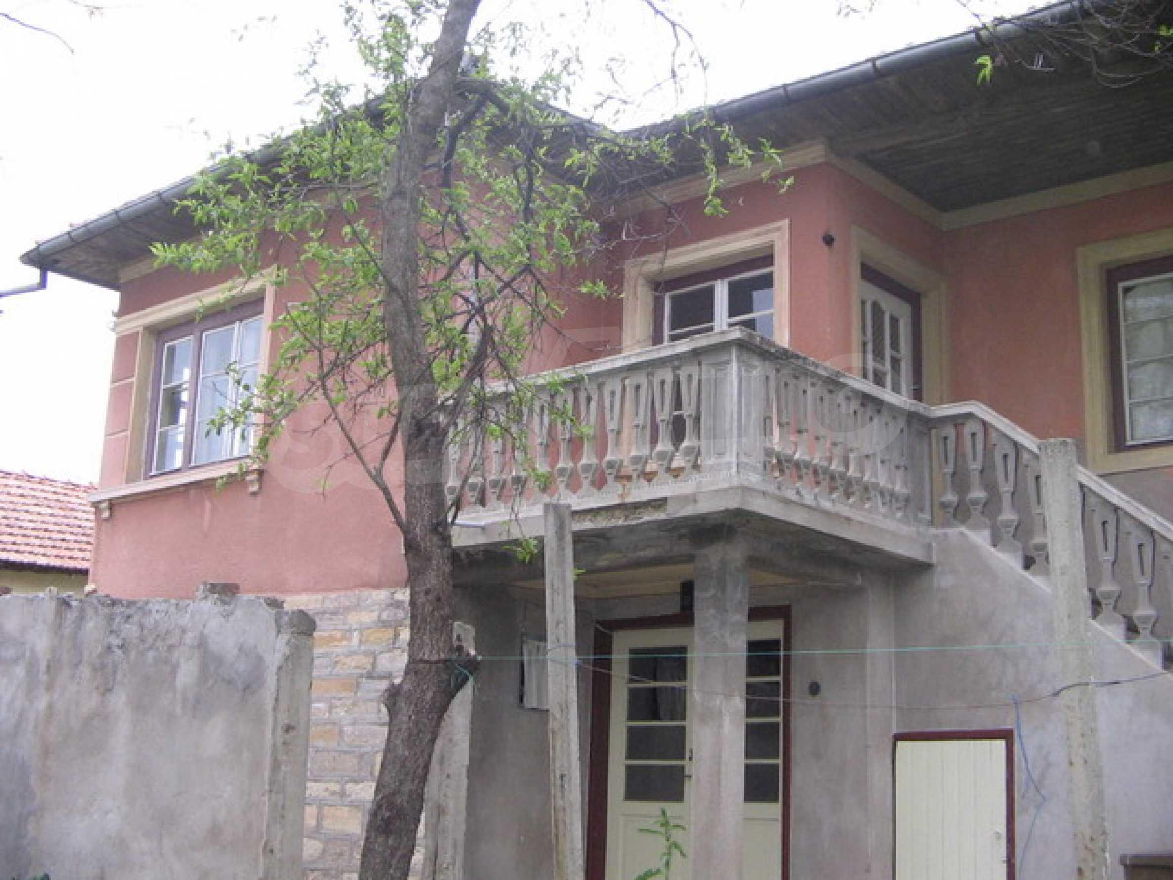 village house 4