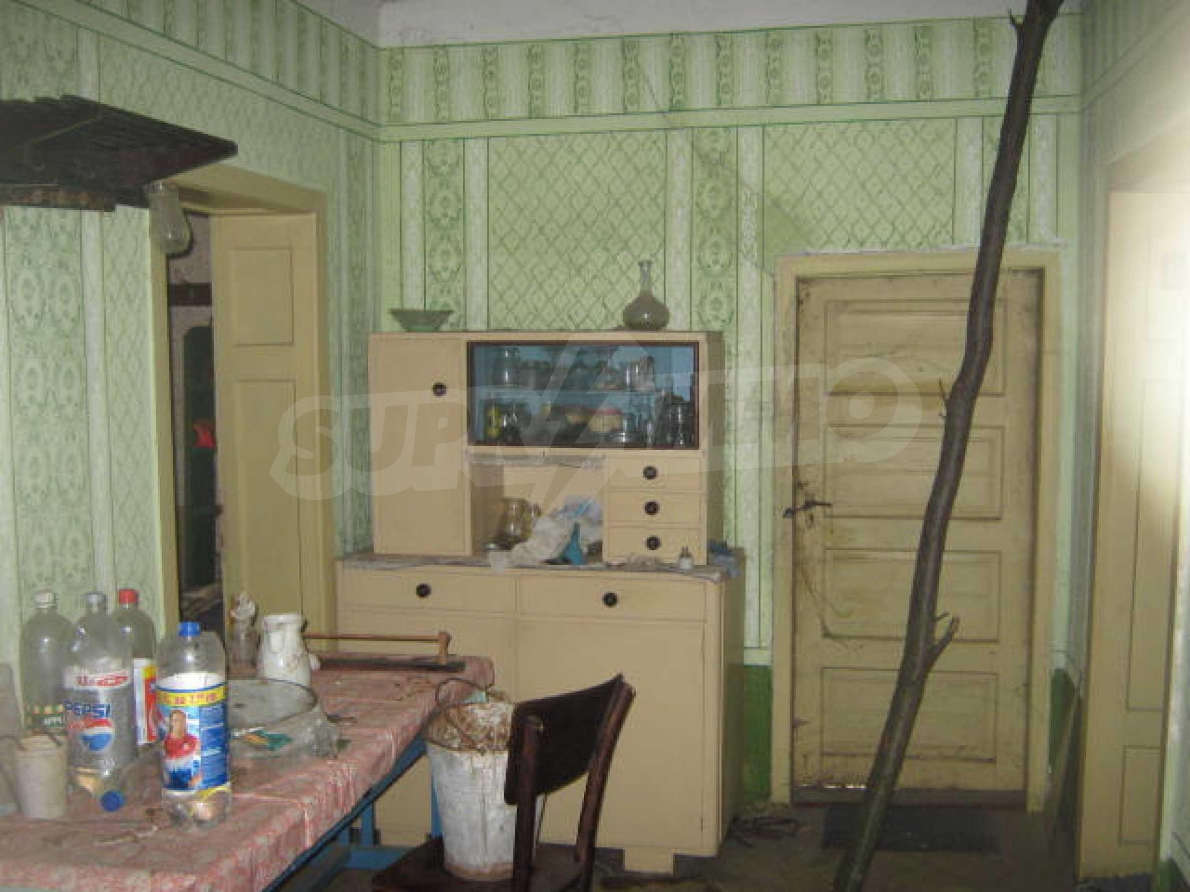 Дом вблизи г. Видин 2