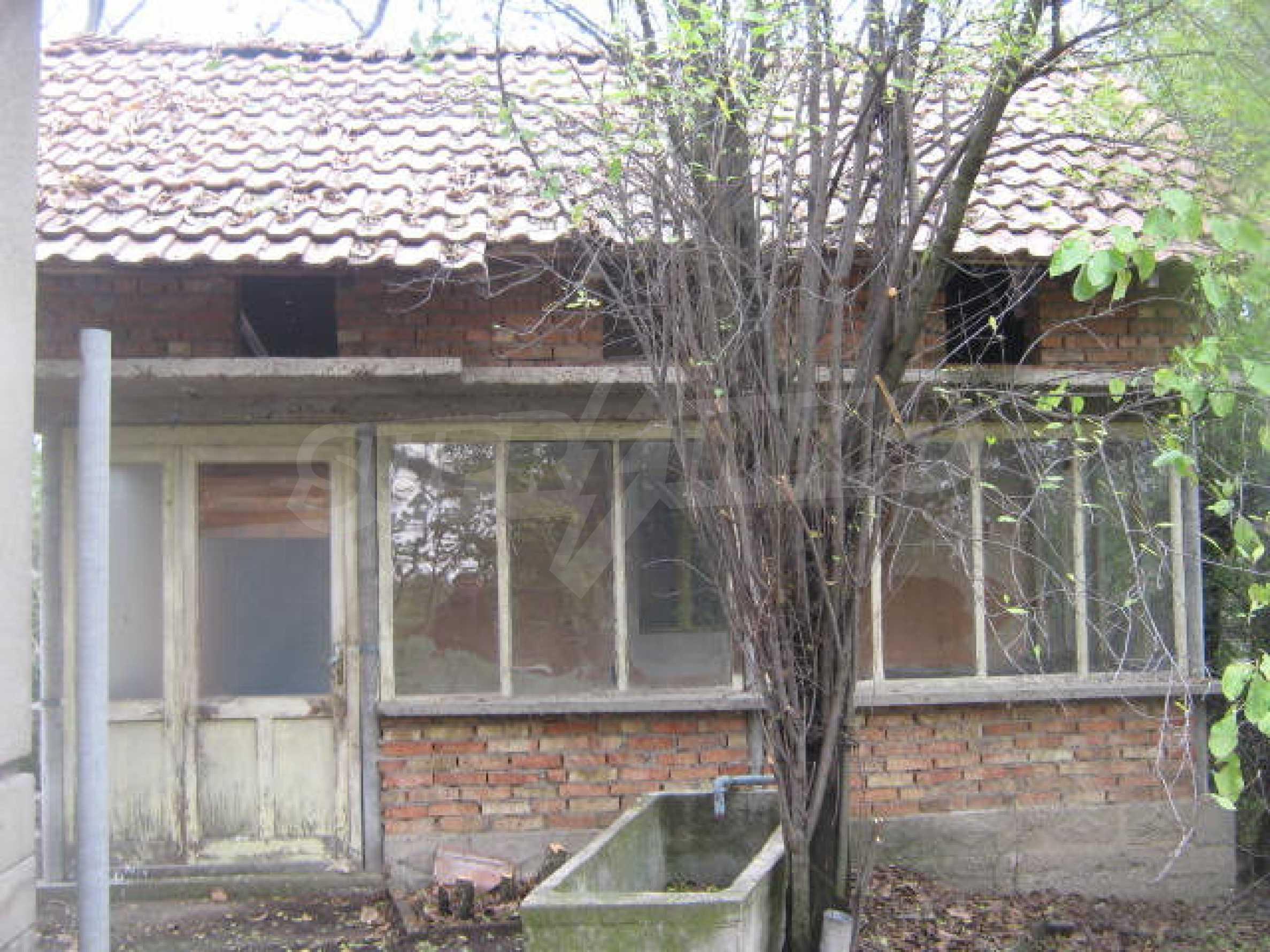 Дом вблизи г. Видин 7