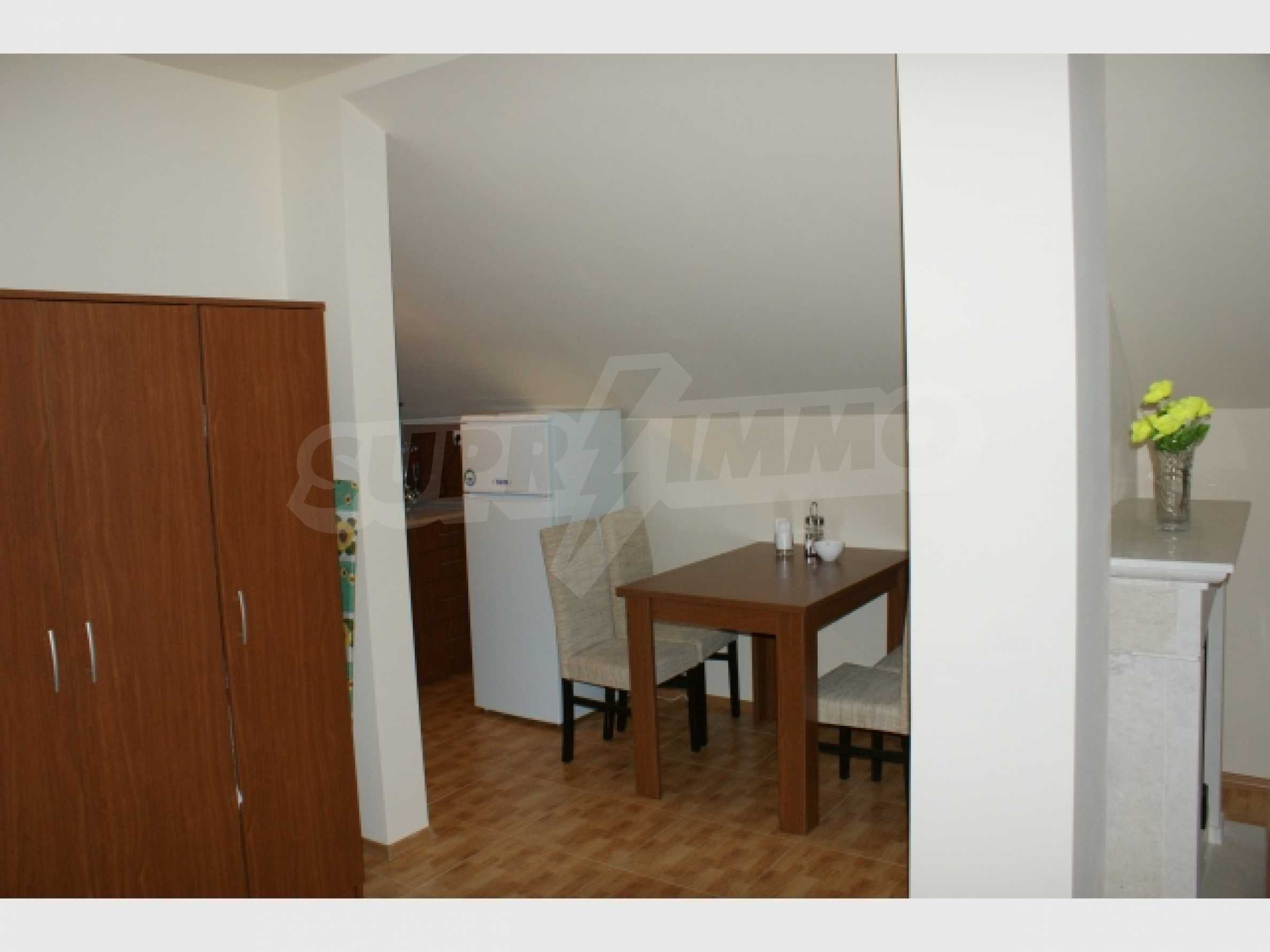 Property in a ski resort 2