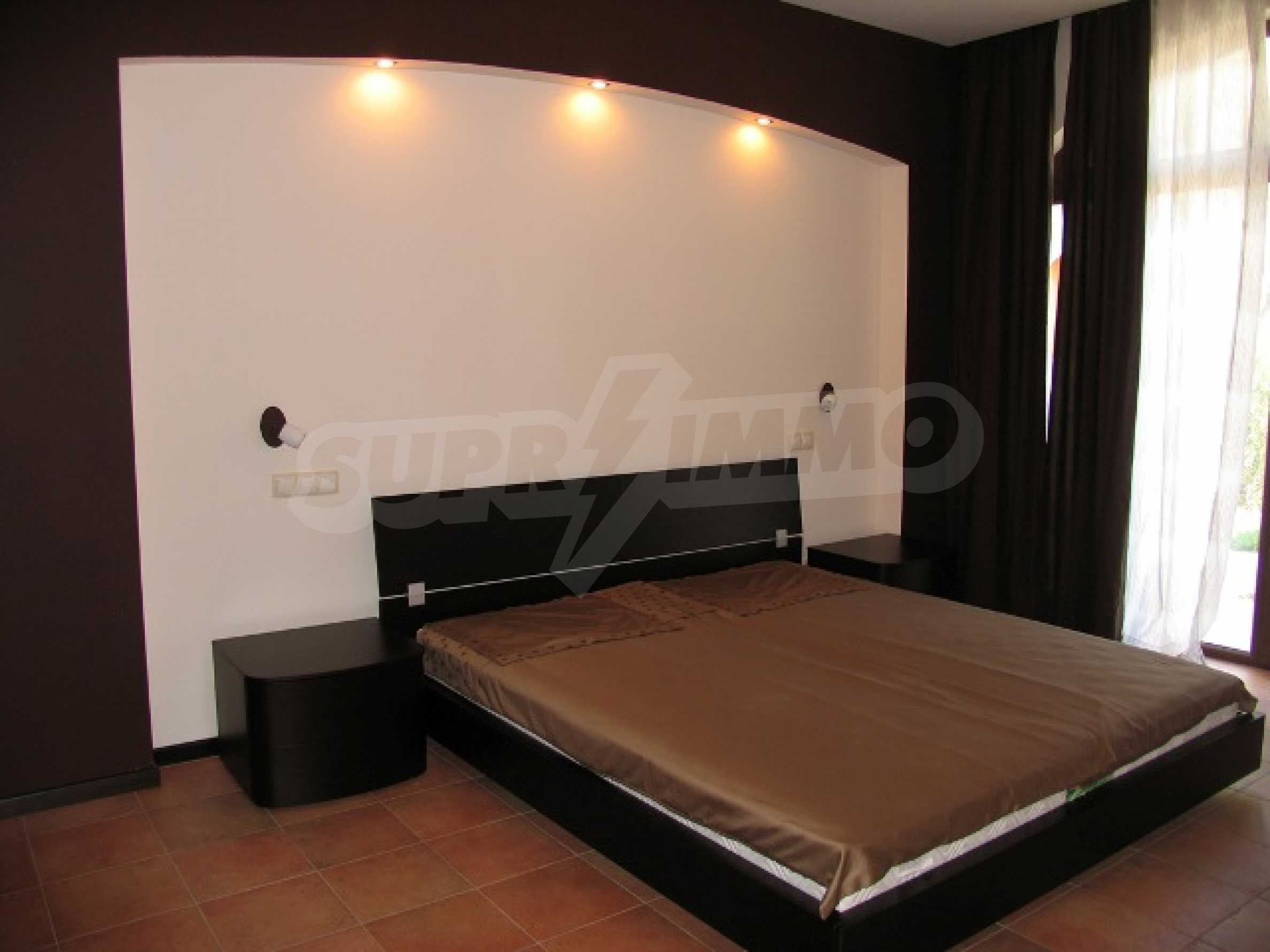 BlackSeaRama Вили & Апартаменти 5