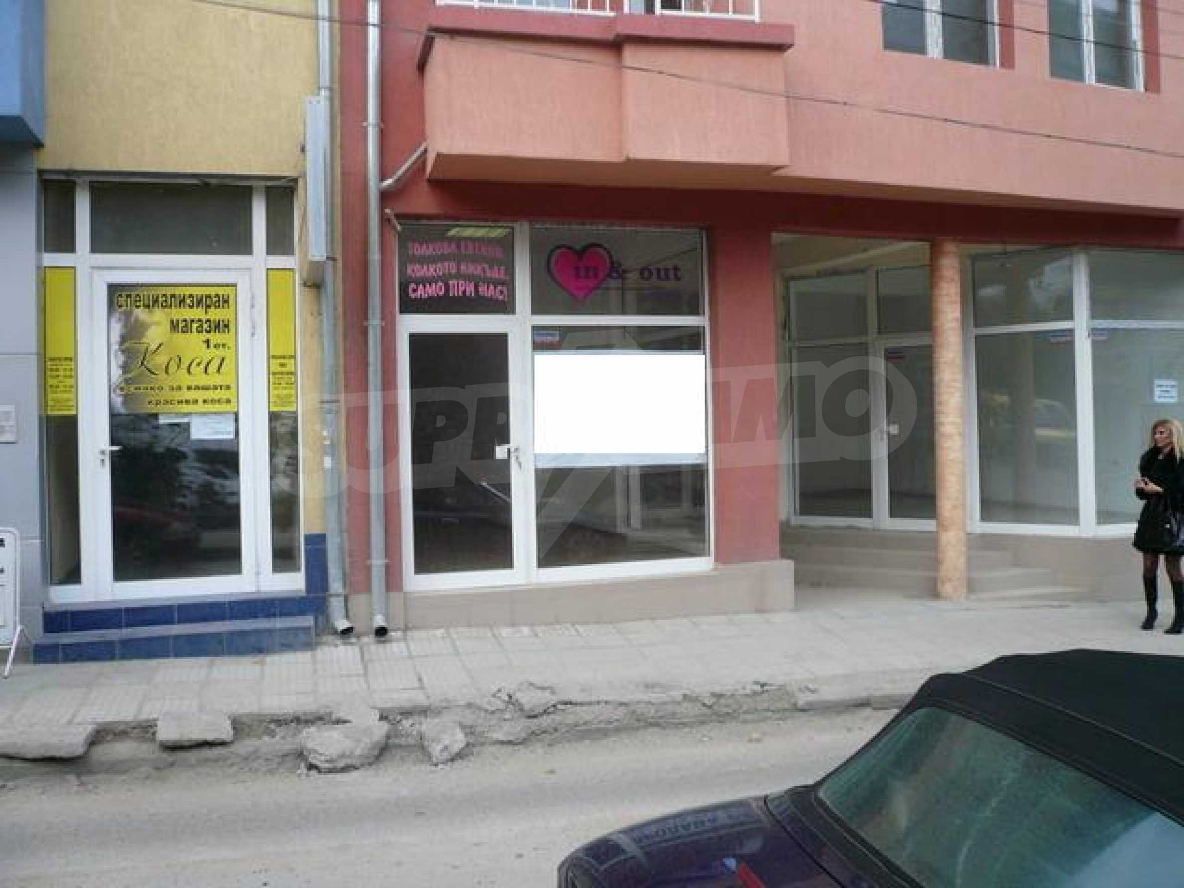 Shop for sale 3