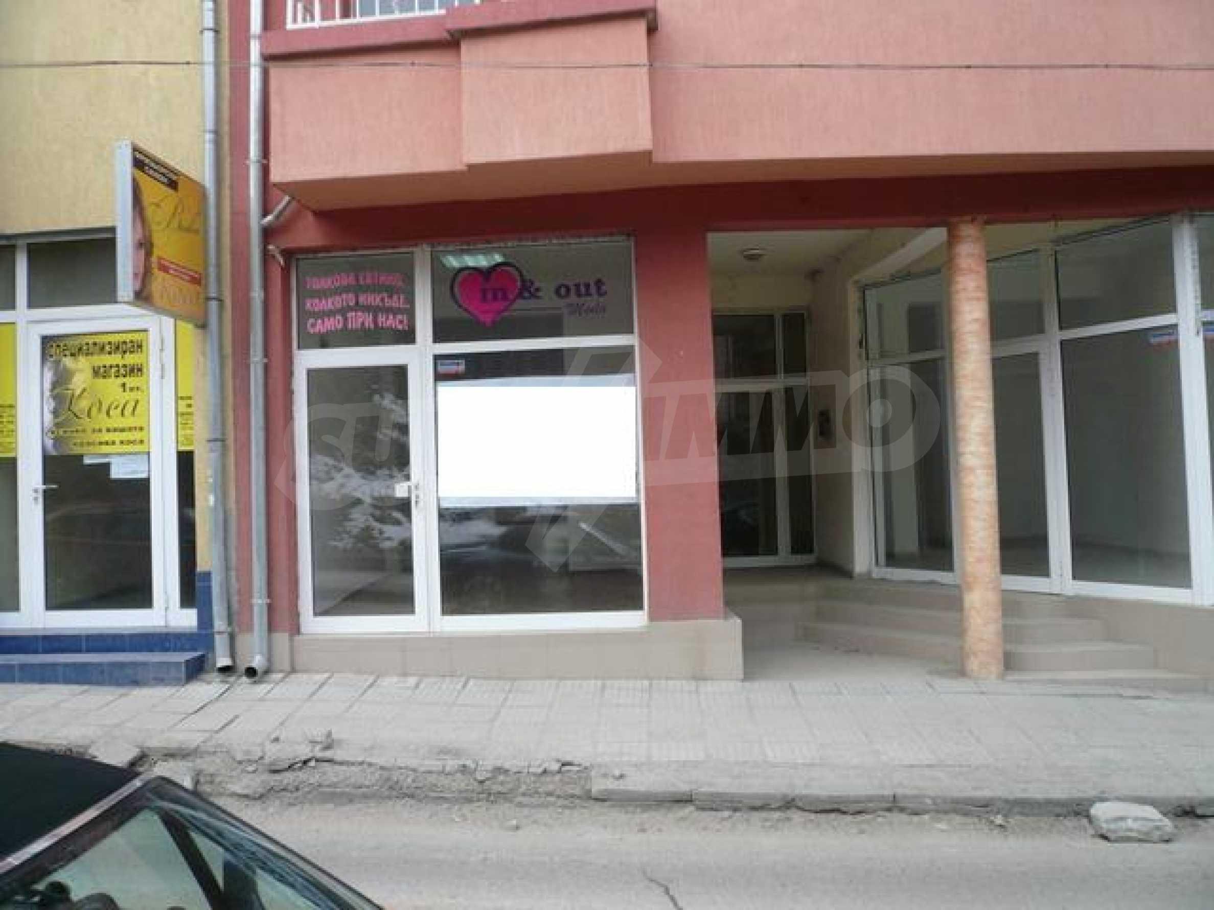 Shop for sale 4