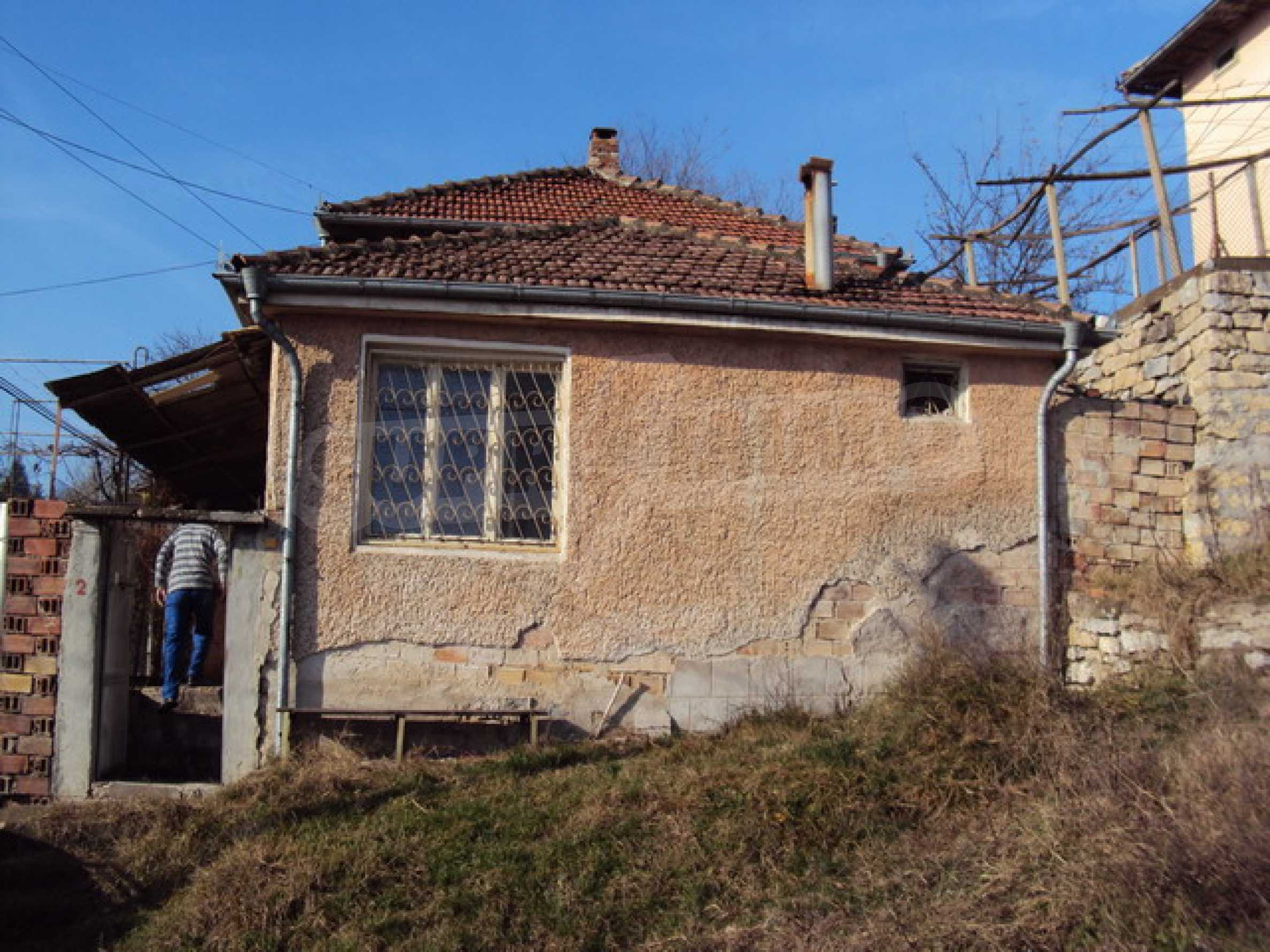 Village house for sale 2