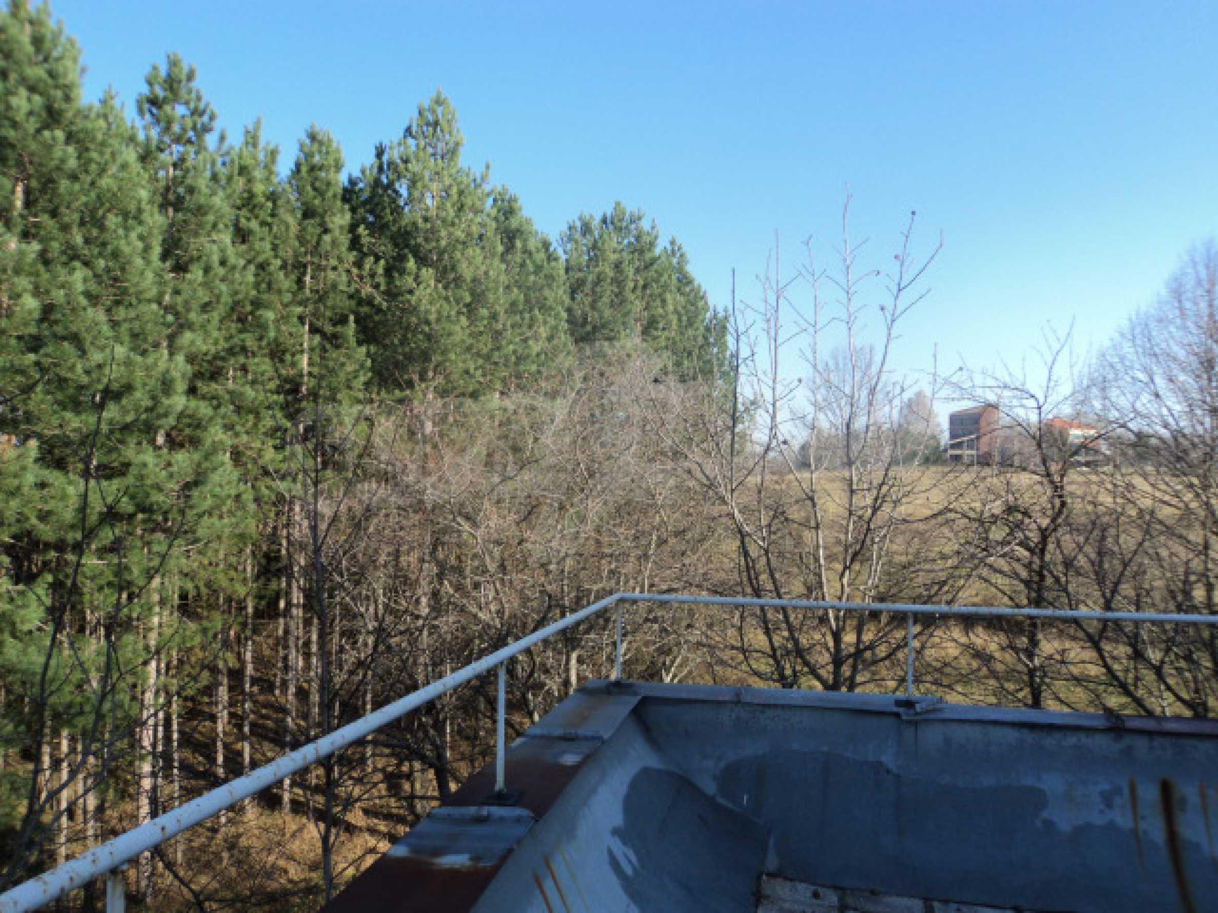 Резиденция у подножия гор  31