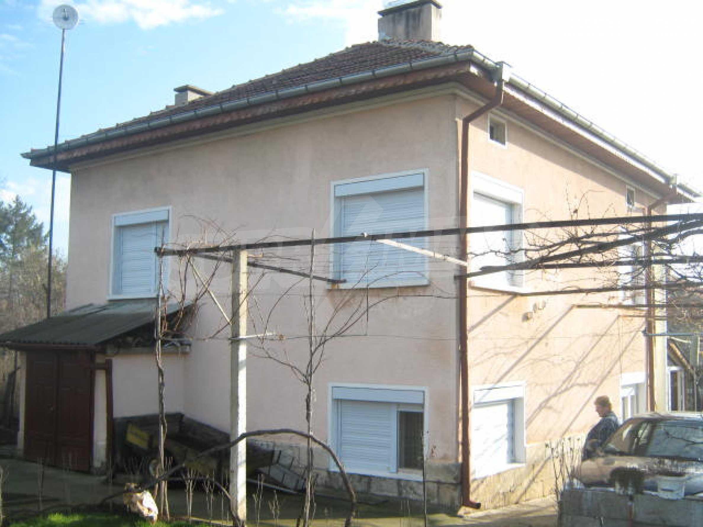 Хороший дом недалеко от Видина 21
