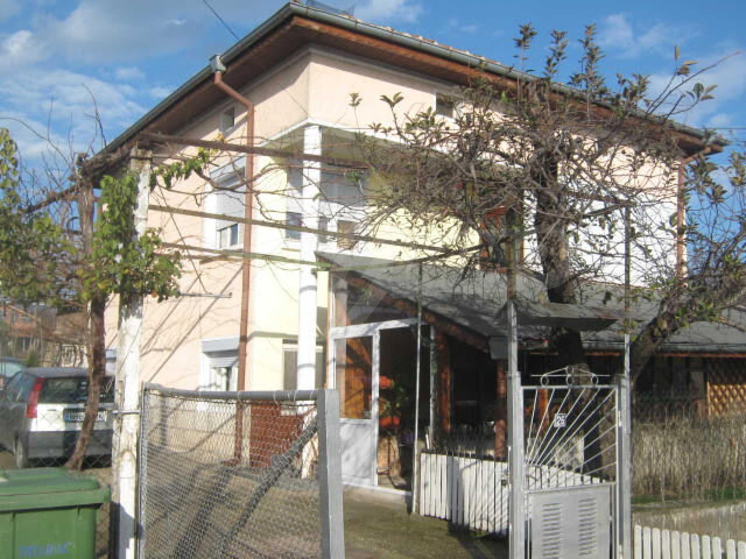 Хороший дом недалеко от Видина 2