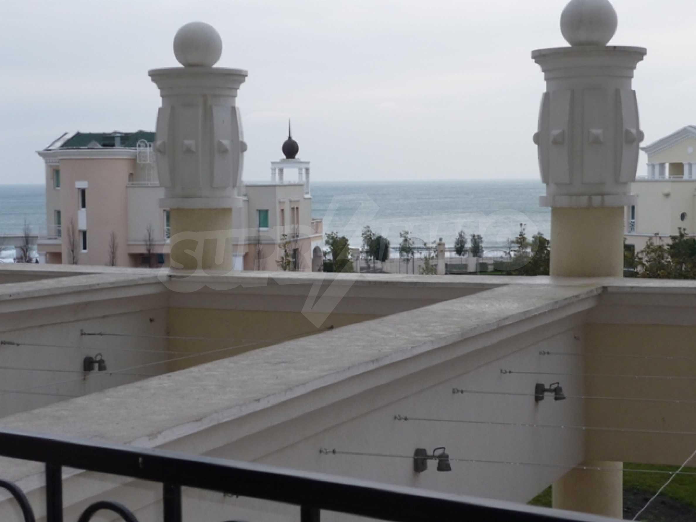 Апартамент на берегу моря, Поморие 31