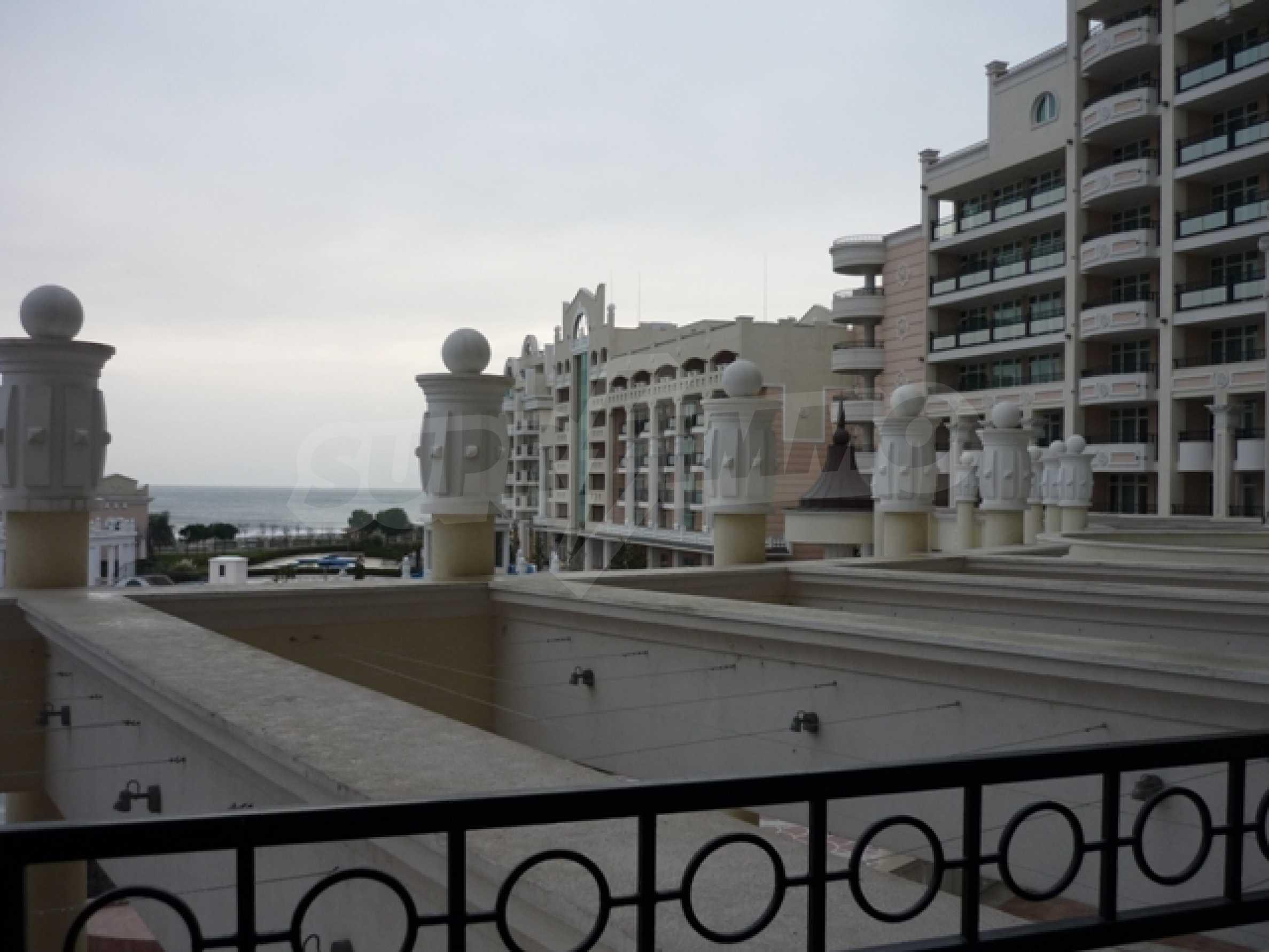 Апартамент на берегу моря, Поморие 32