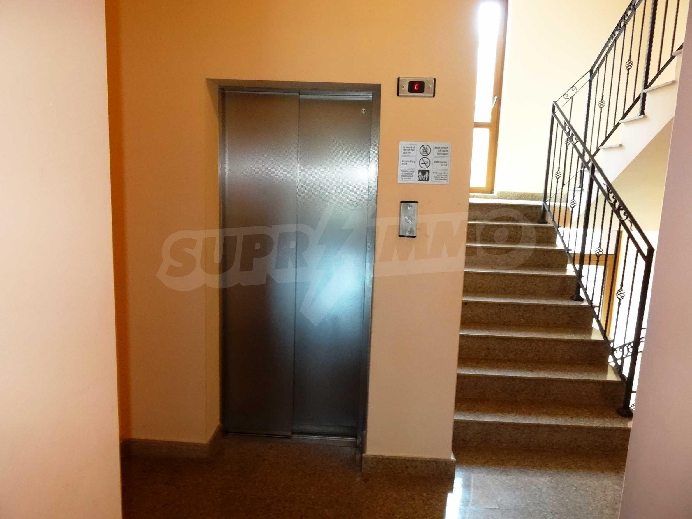 Апартамент  ИНА  21
