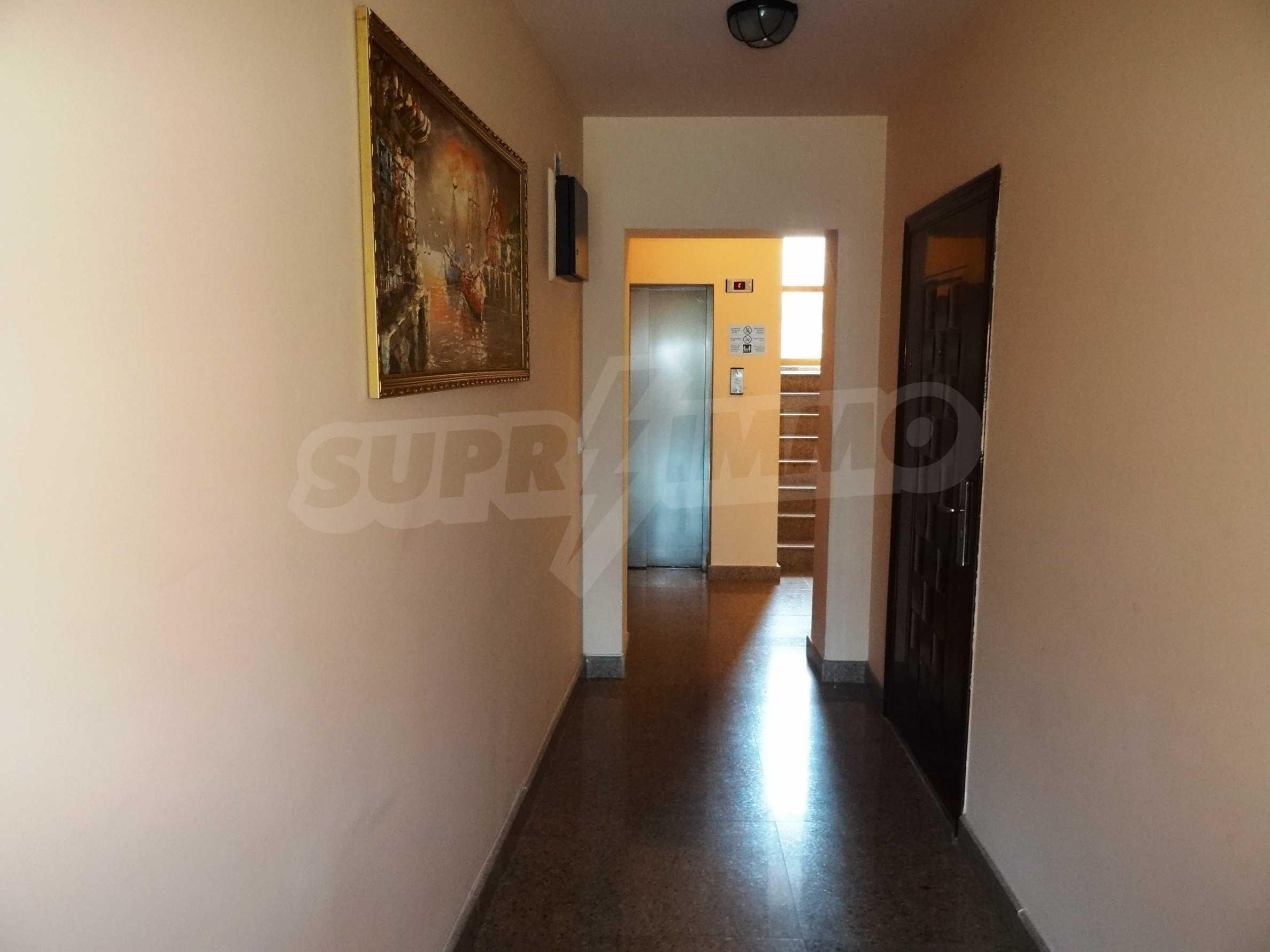 Апартамент  ИНА  22