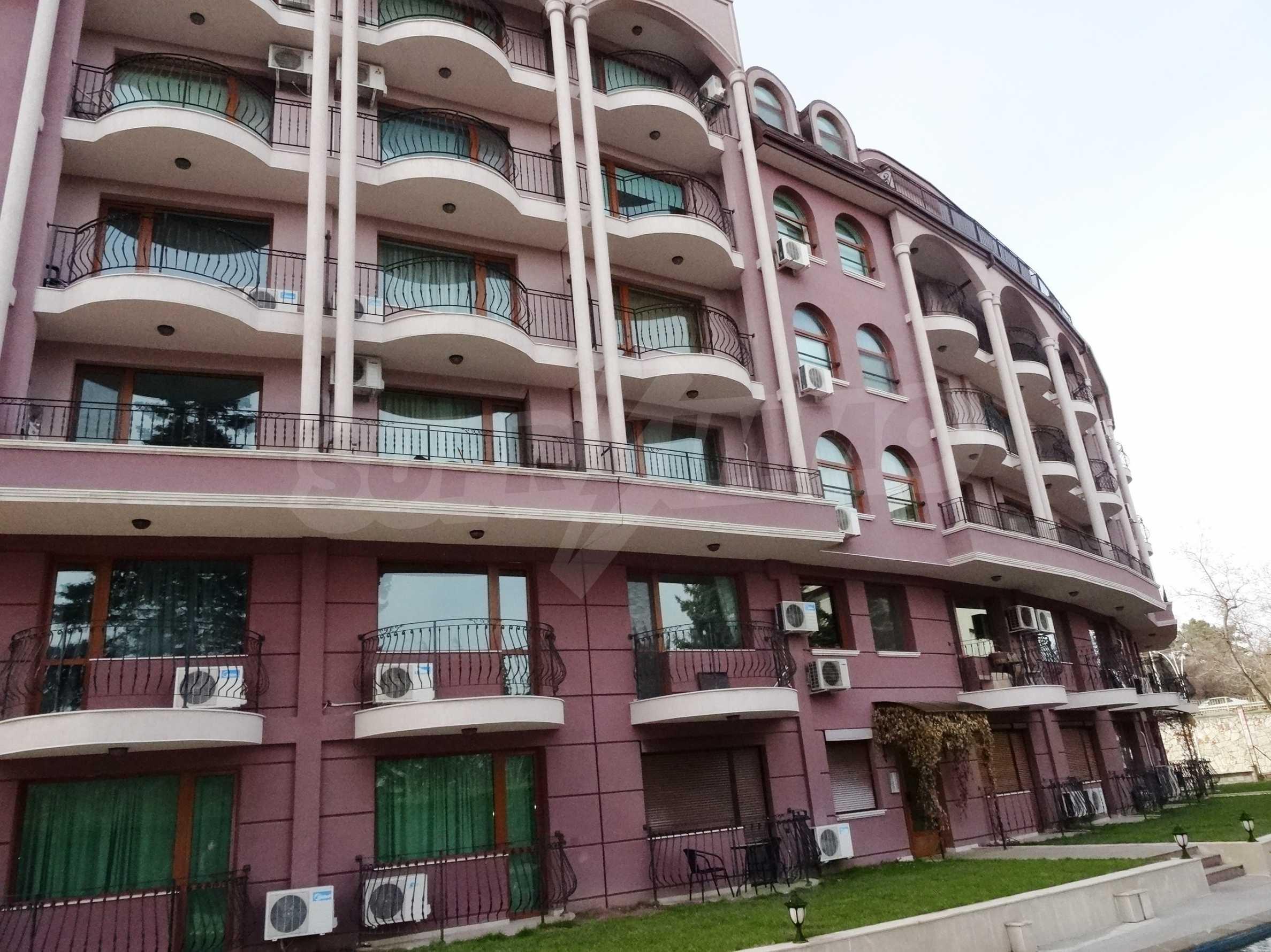 Апартамент  ИНА  26