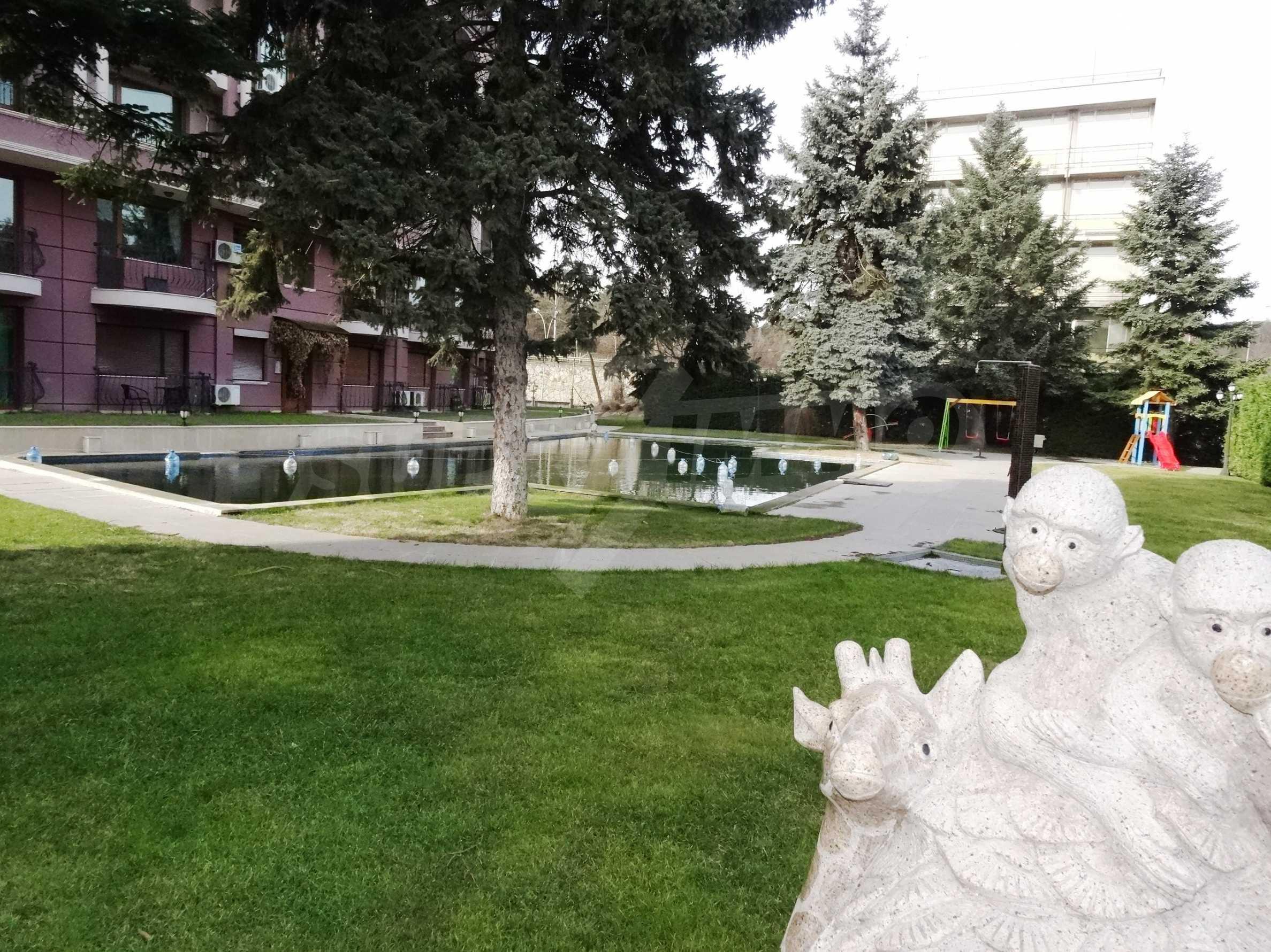 Апартамент  ИНА  29
