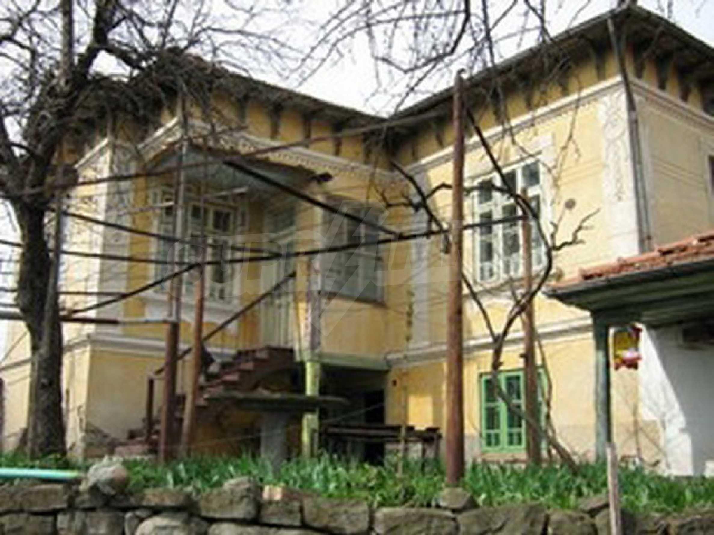 Дом недалеко от г. Велико Тырново