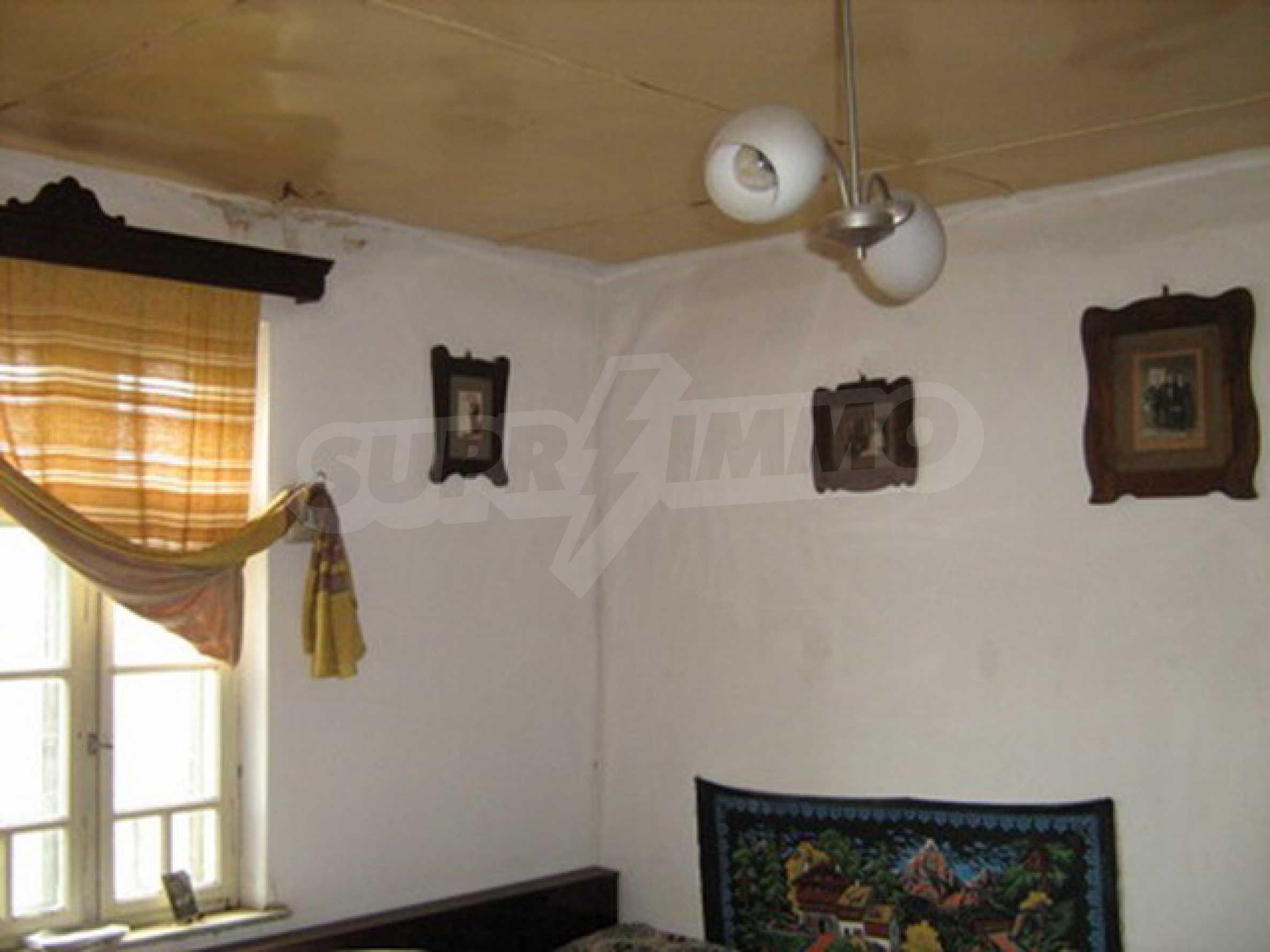 Дом недалеко от г. Велико Тырново 9