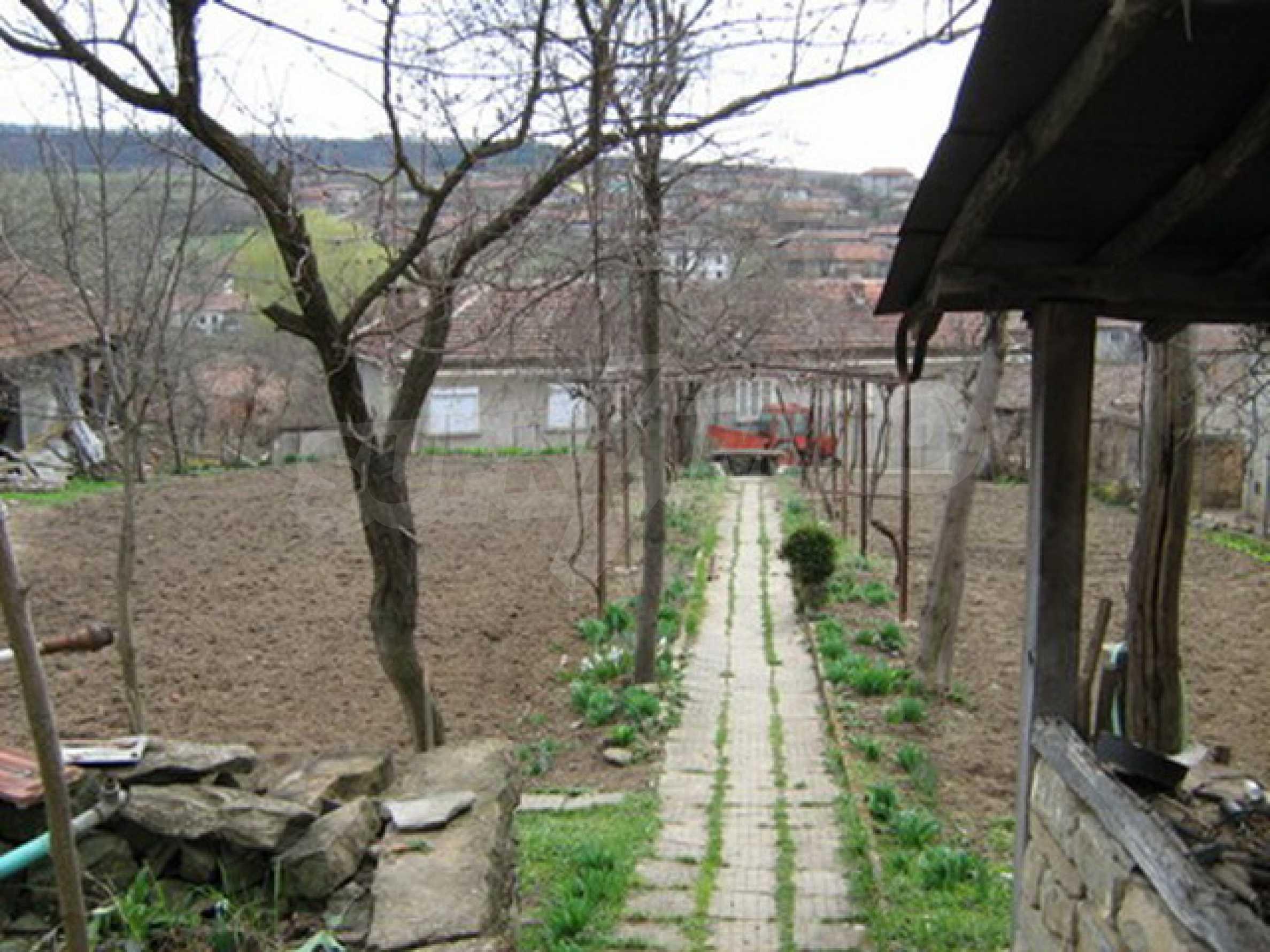 Дом недалеко от г. Велико Тырново 12