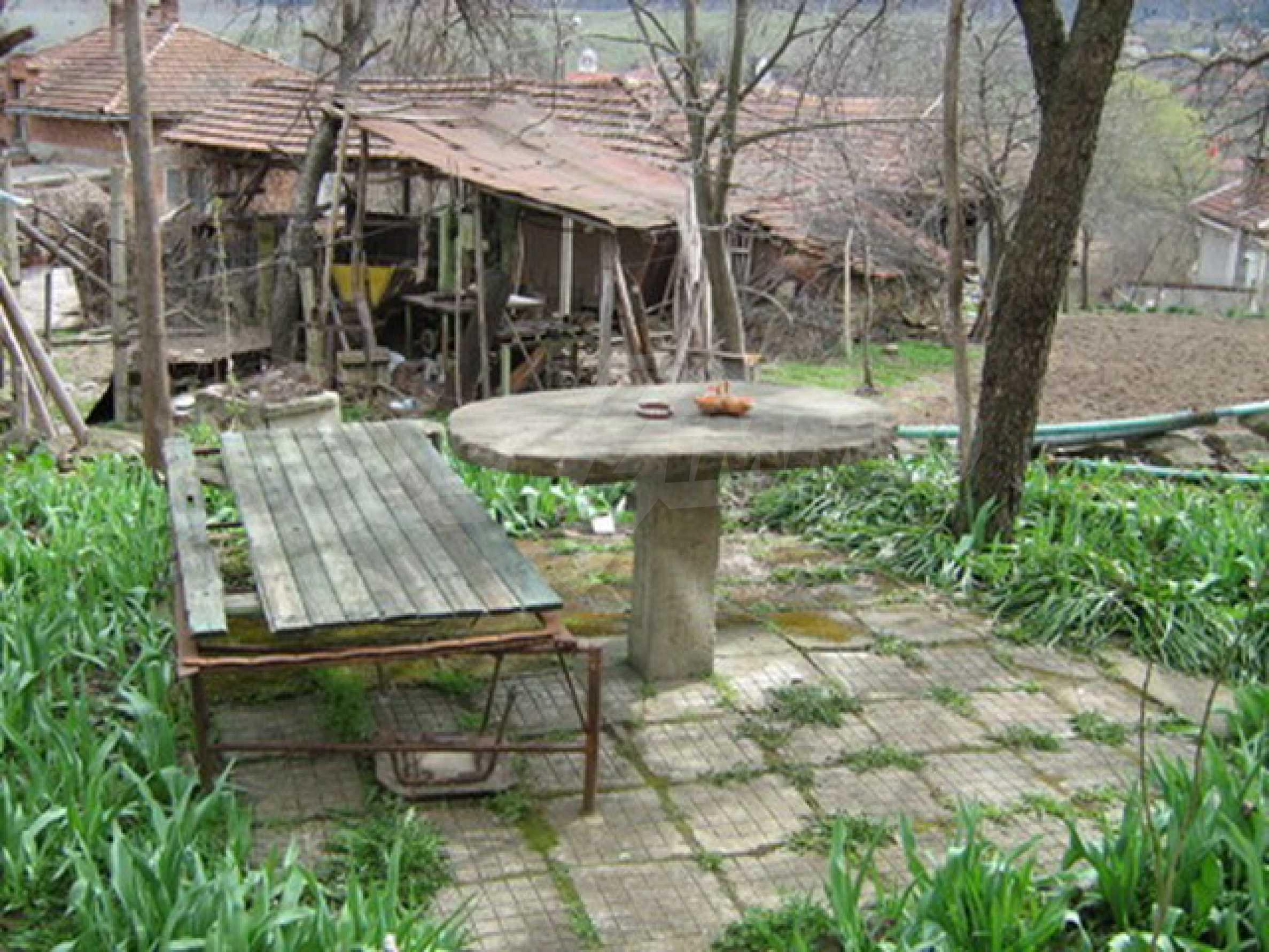Дом недалеко от г. Велико Тырново 13