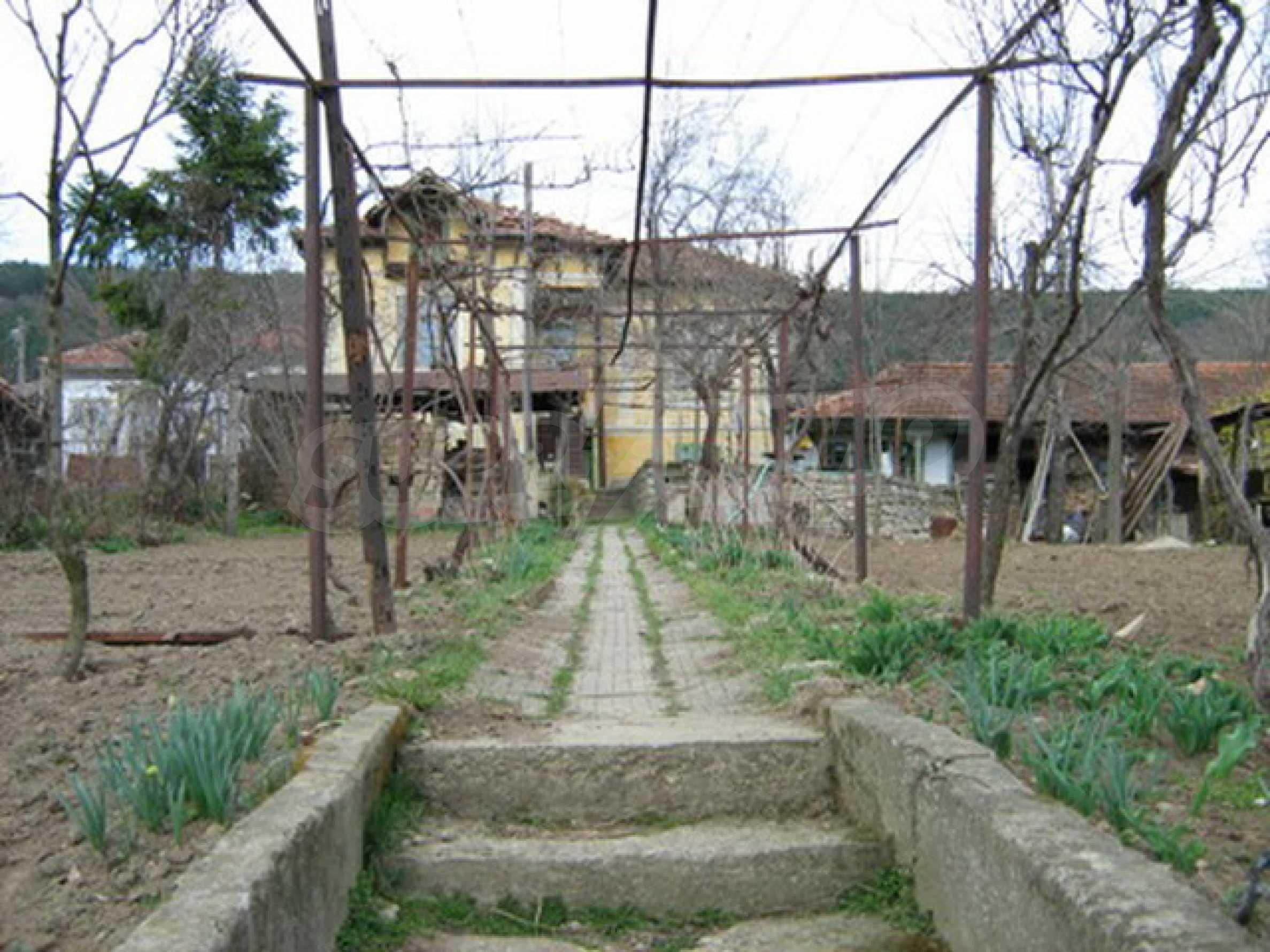 Дом недалеко от г. Велико Тырново 14