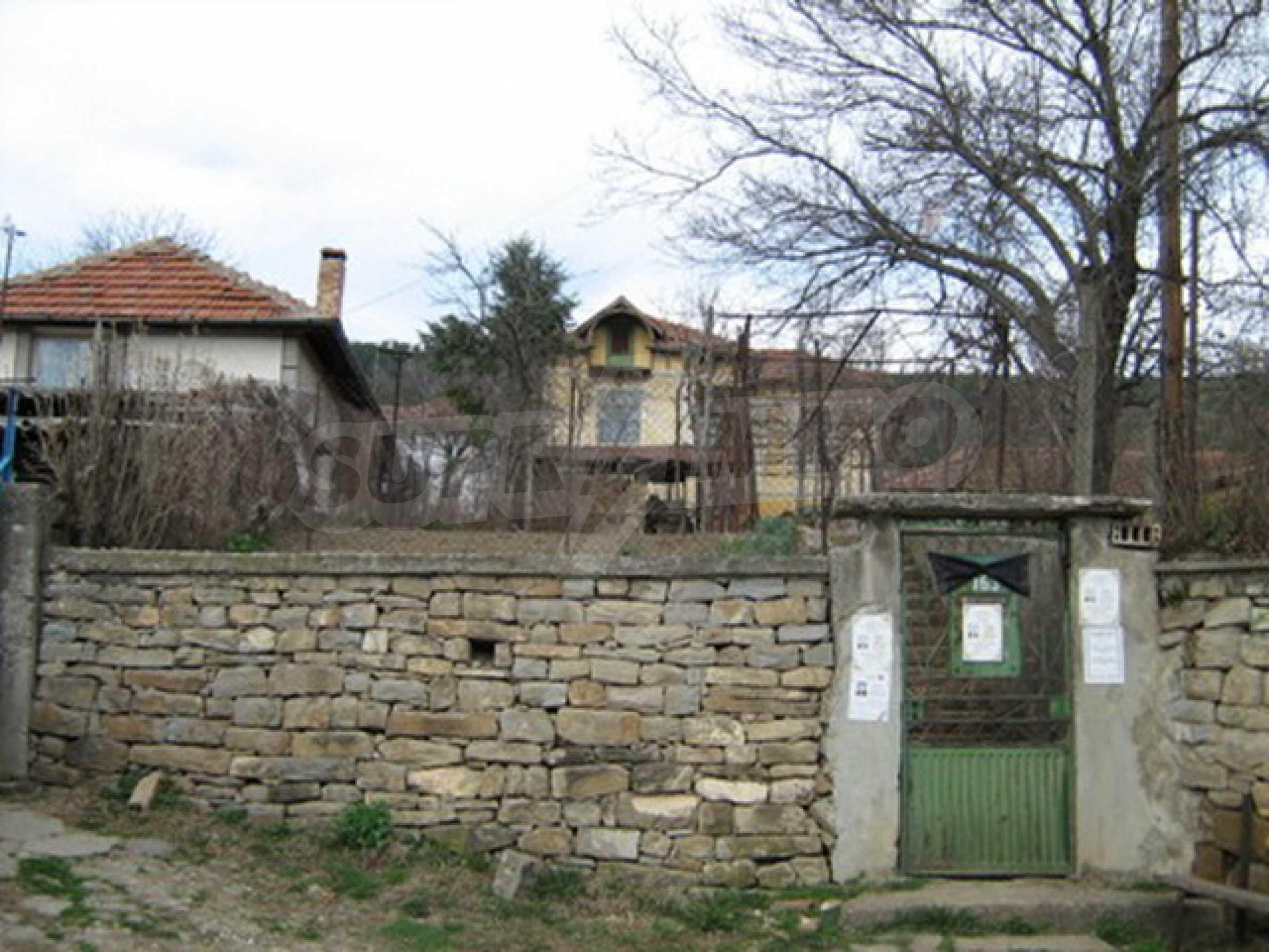 Дом недалеко от г. Велико Тырново 15