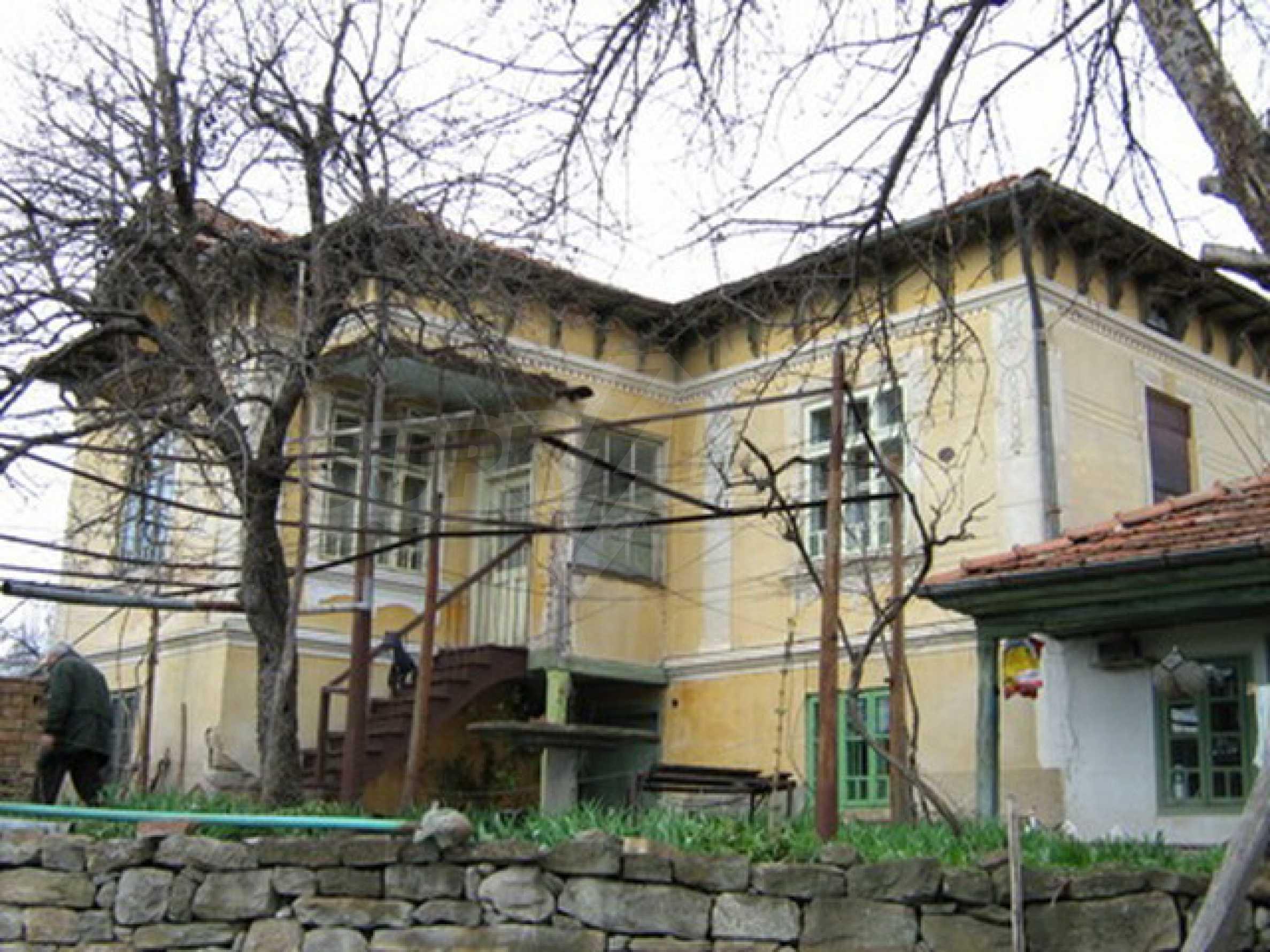 Дом недалеко от г. Велико Тырново 1